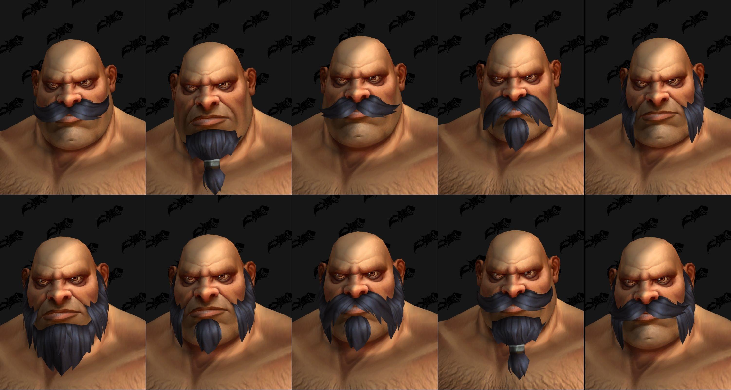 World Of Warcraft S Next Allied Race Could Be Kul Tiran