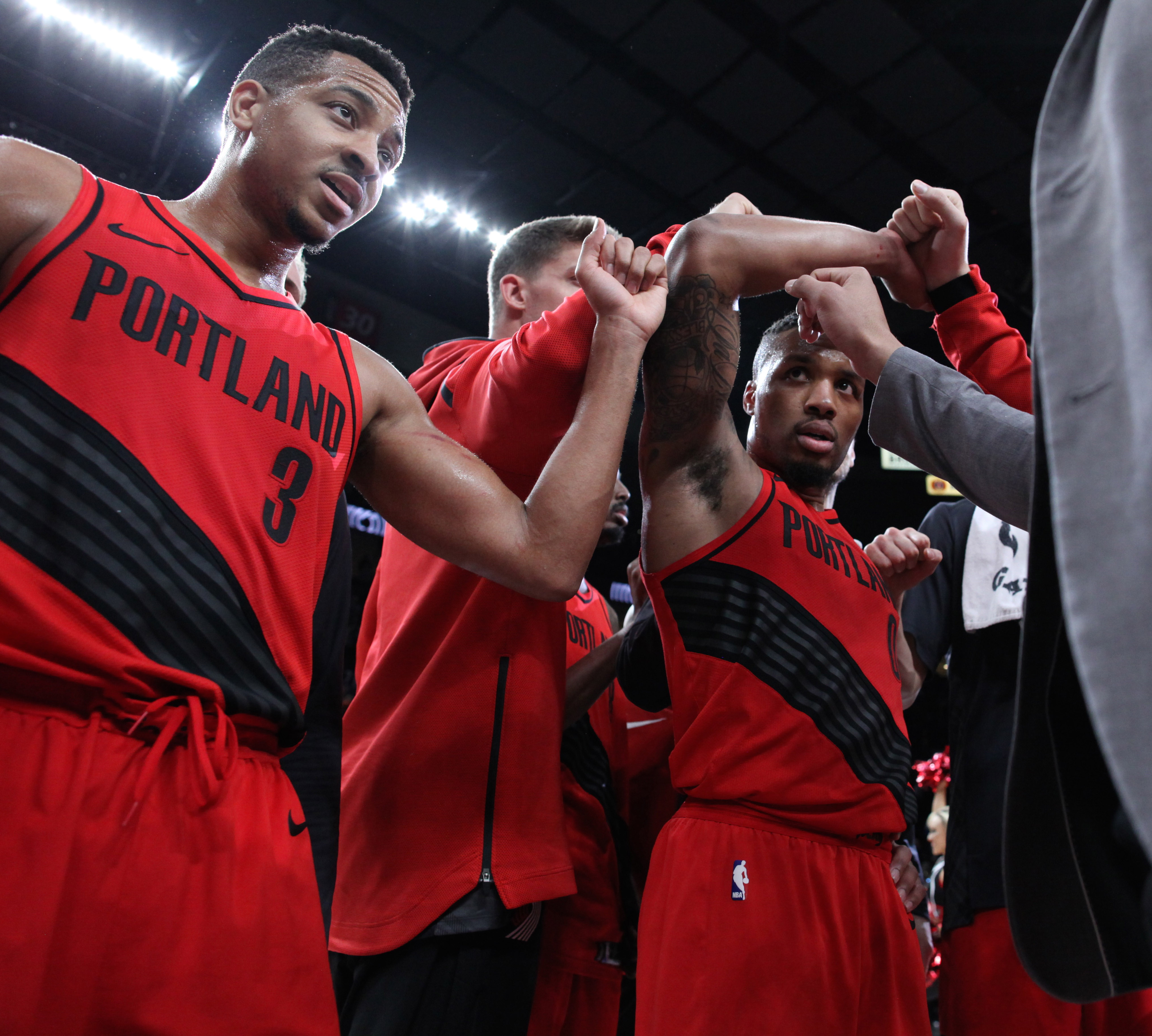 Portland Trail Blazers Keep Winning. Is It Enough In The