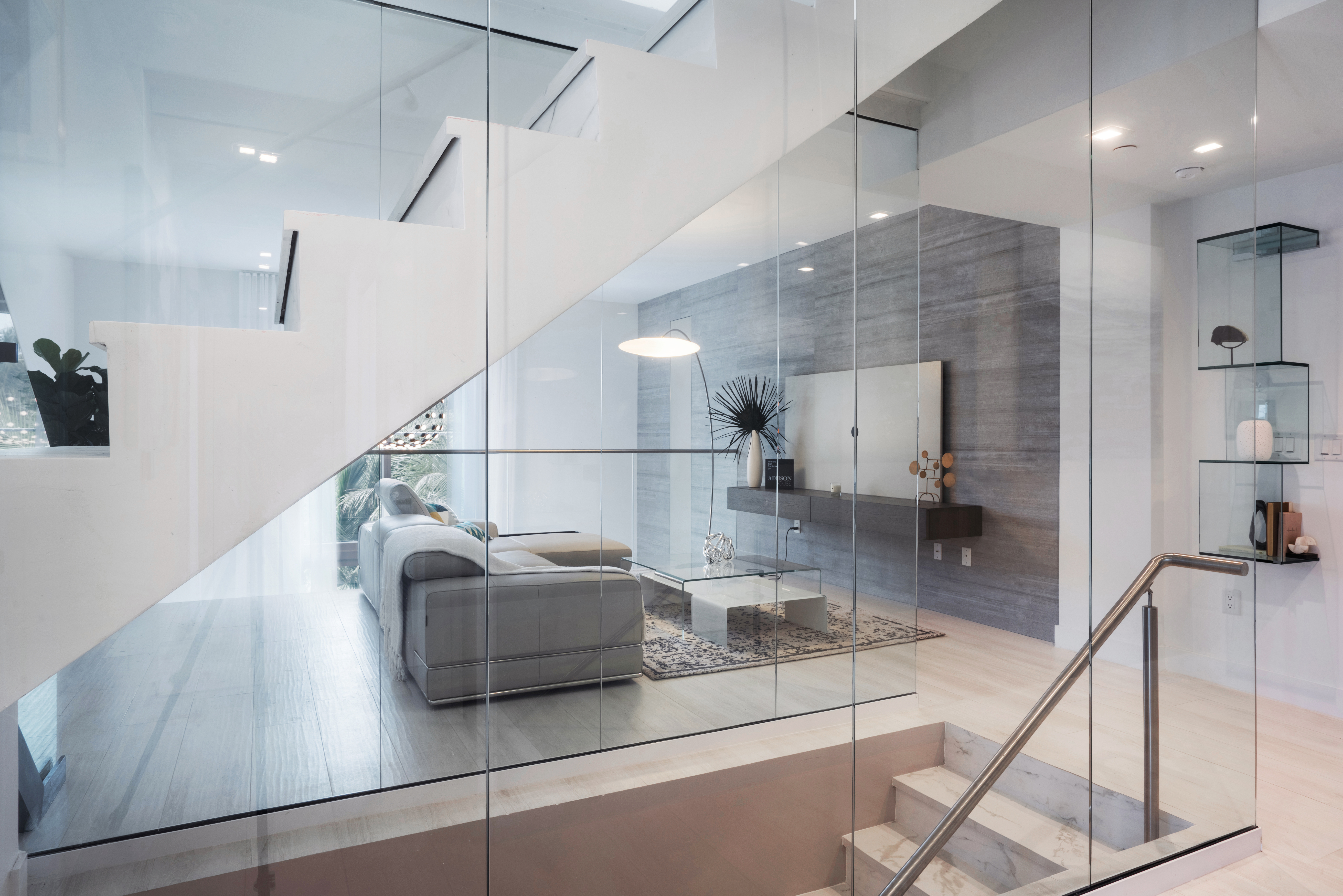 Interior Design Model Homes. Stylish One Bay Residences is Coming to the Design District  Curbed Miami Look inside a sleek model home at in
