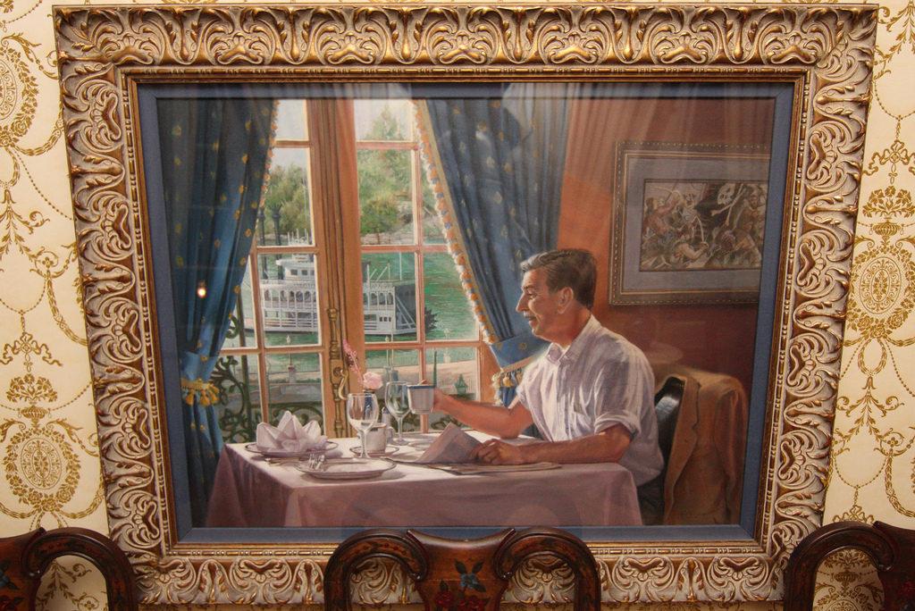 Inside Club 33, Disneyland's $10,000 Per Year Dining Club - Eater