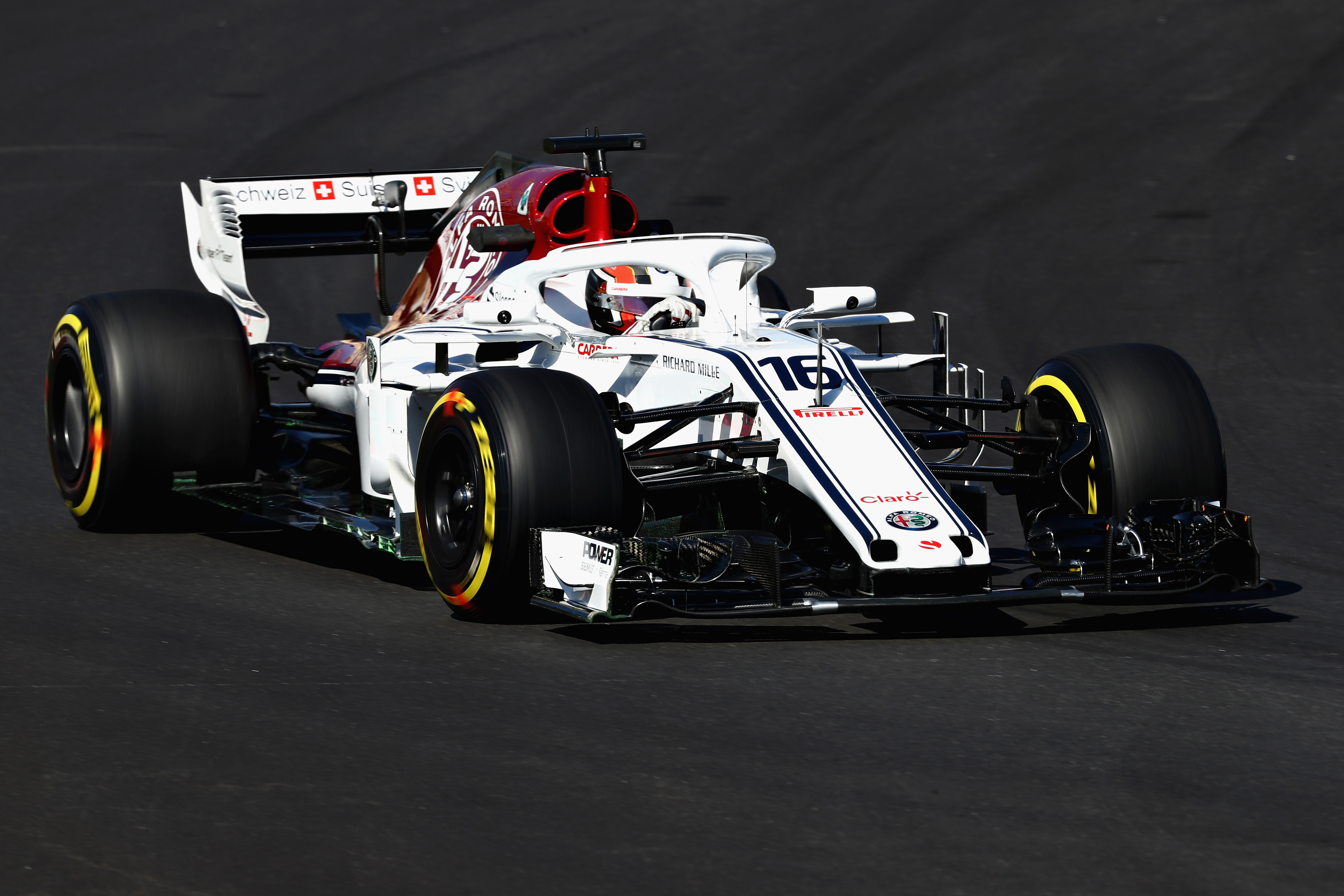 f1 2018 season: what to expect, driver changes, schedule, how to