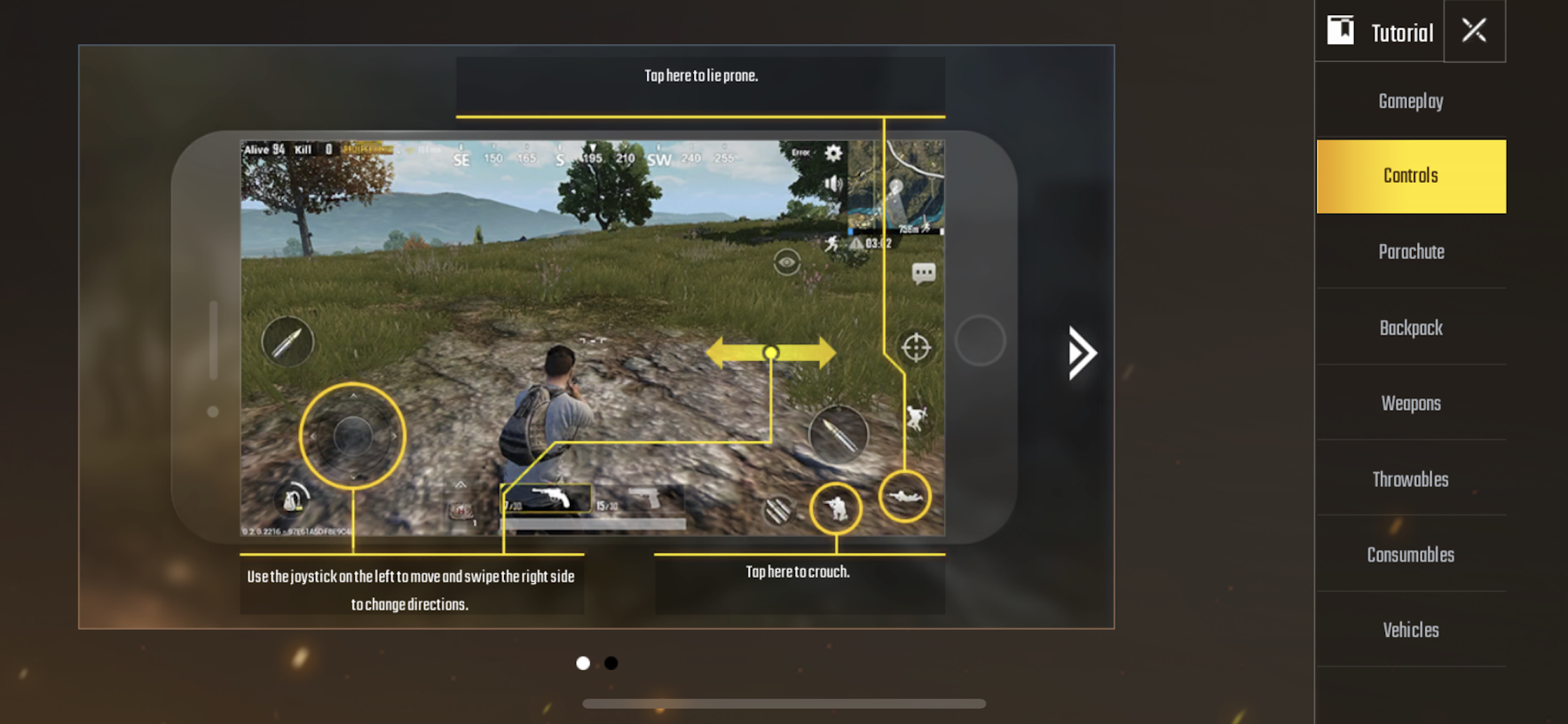 PUBG Mobile is live on Android, iOS - Polygon