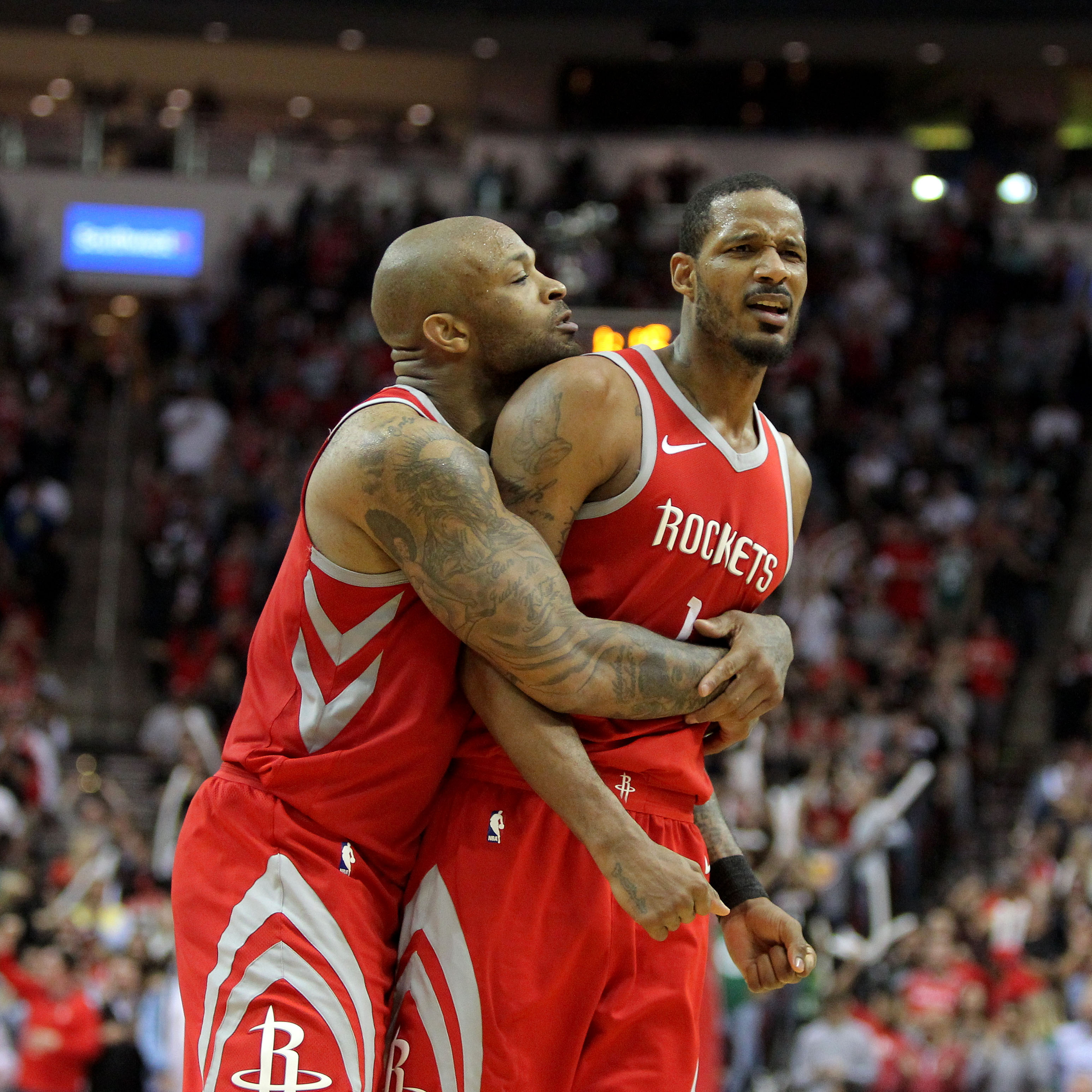 Houston Rockets Defensive Coach: Houston Rockets' Success Is Due To Reinventing Isolation