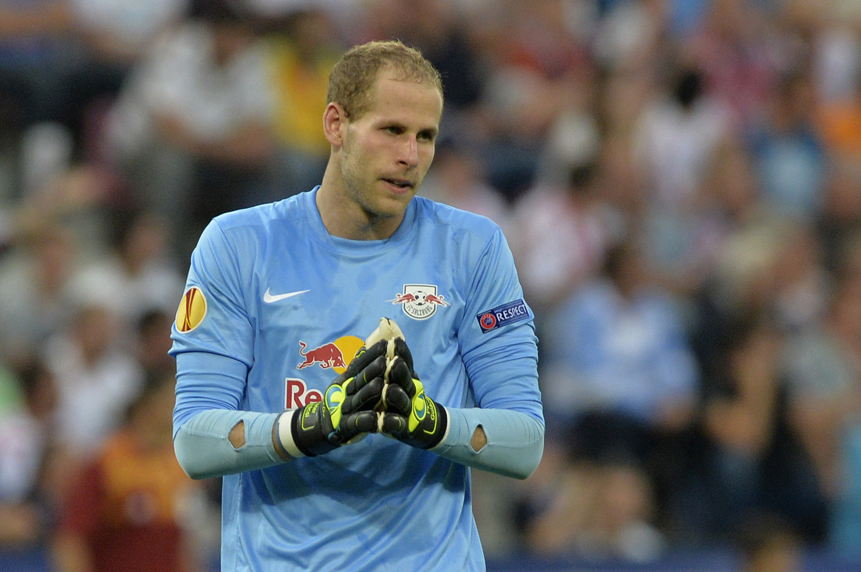 Chelsea linked with RB Leipzig goalkeeper Peter Gulacsi