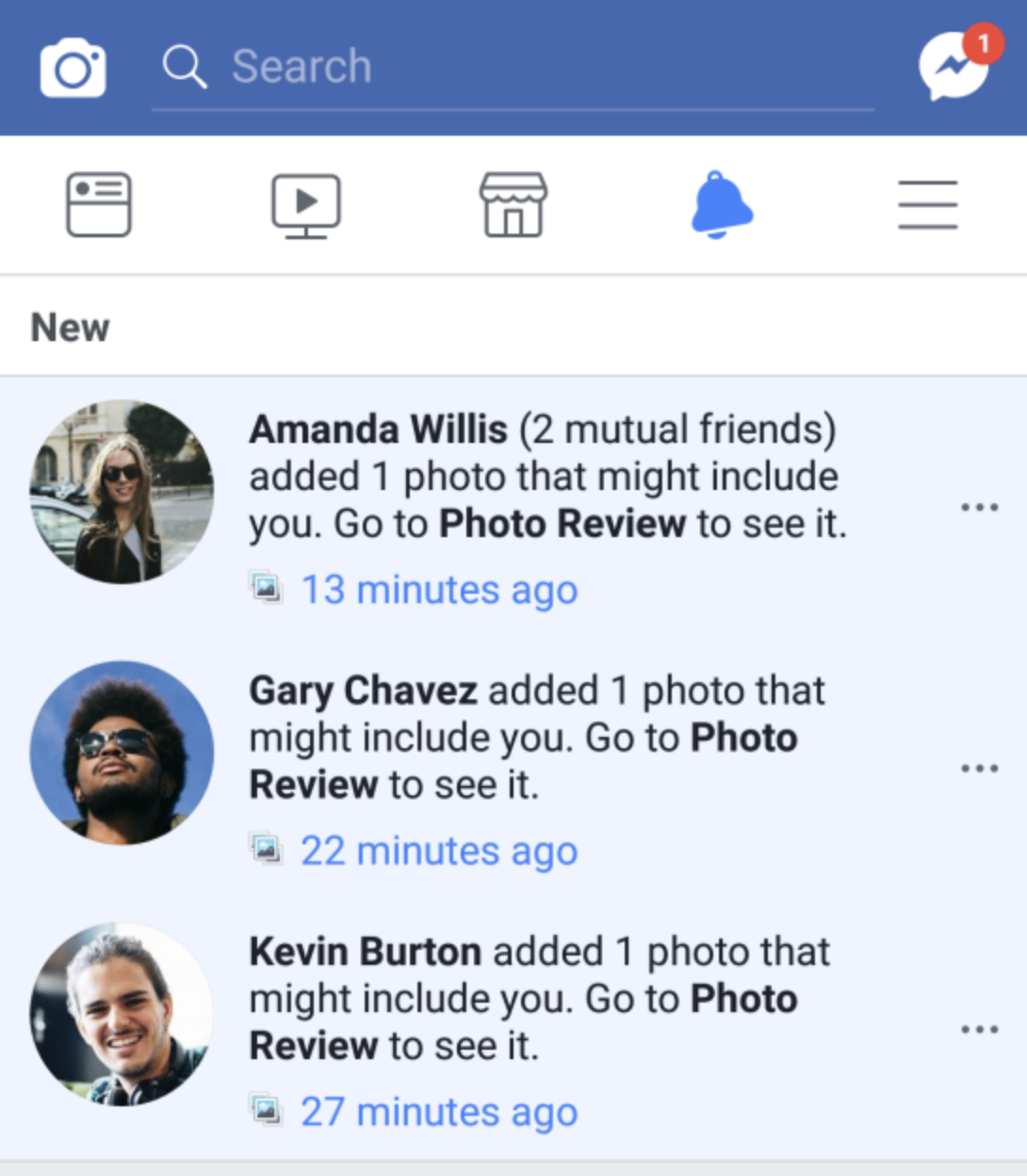 Facebook: You gave us permission to log your calls and texts