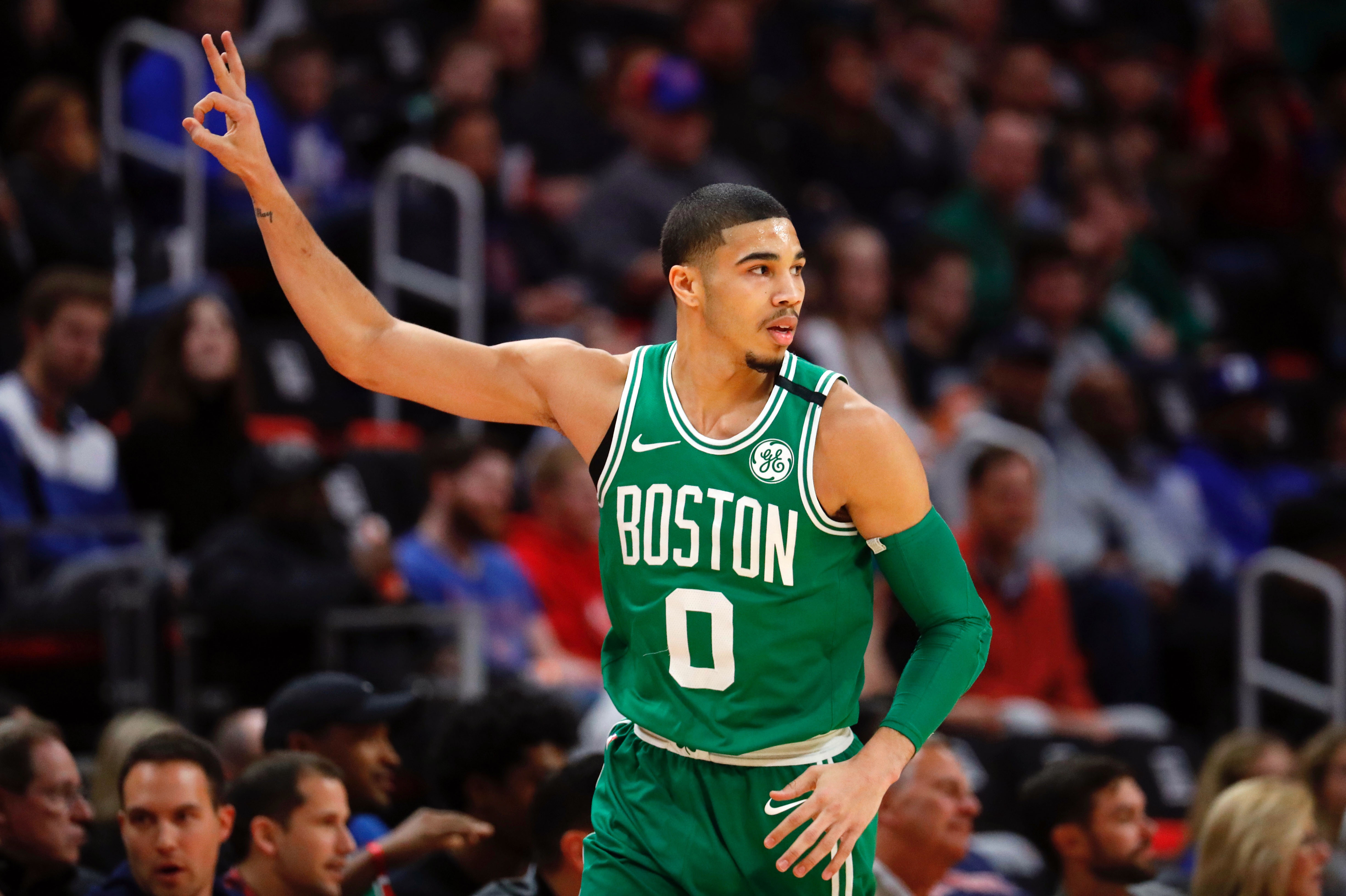 2018 Boston Celtics >> Boston Celtics back (to back) on the court as they visit the Phoenix Suns - CelticsBlog