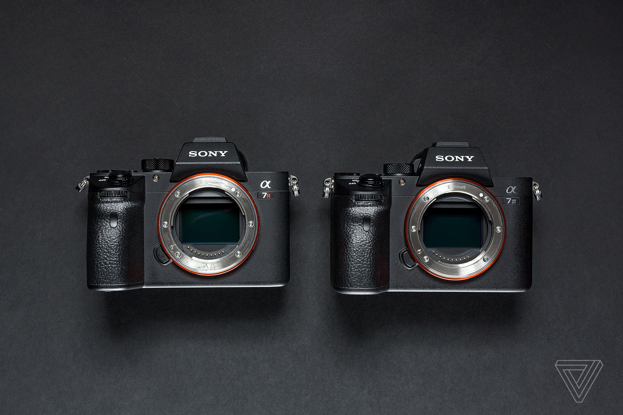 Difference Between Sony Alpha A7 and A7R
