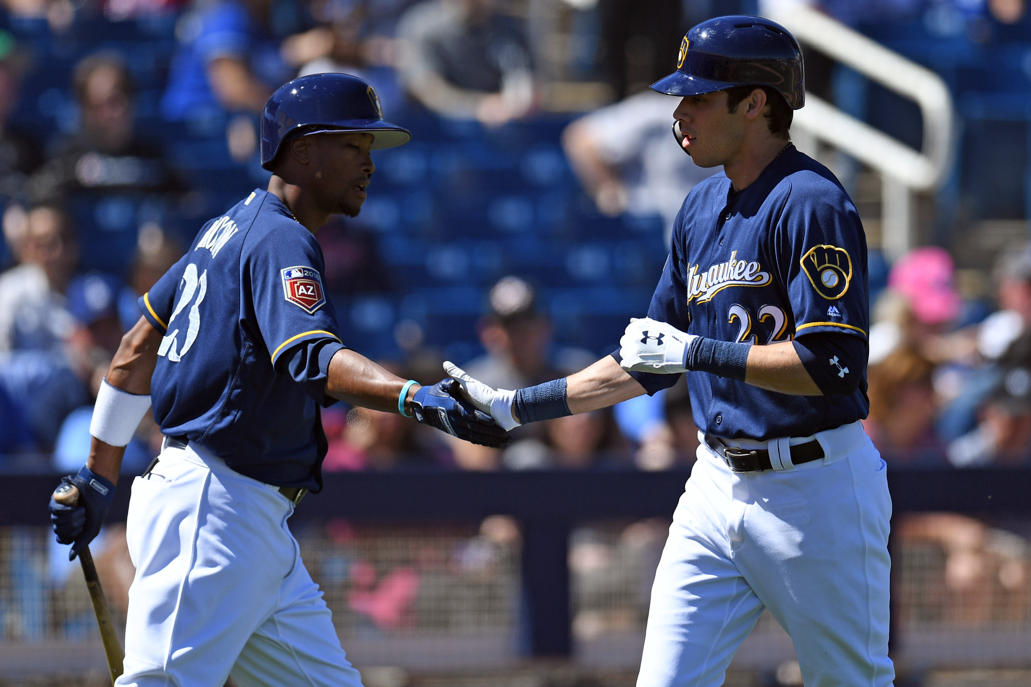 Milwaukee Brewers Bedroom In A Box Major League Baseball: Beyond The Box Score 2018 MLB Previews: NL Central