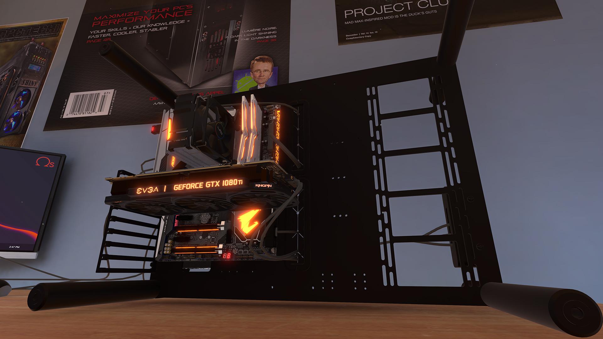 Pc Building Simulator Career Mode