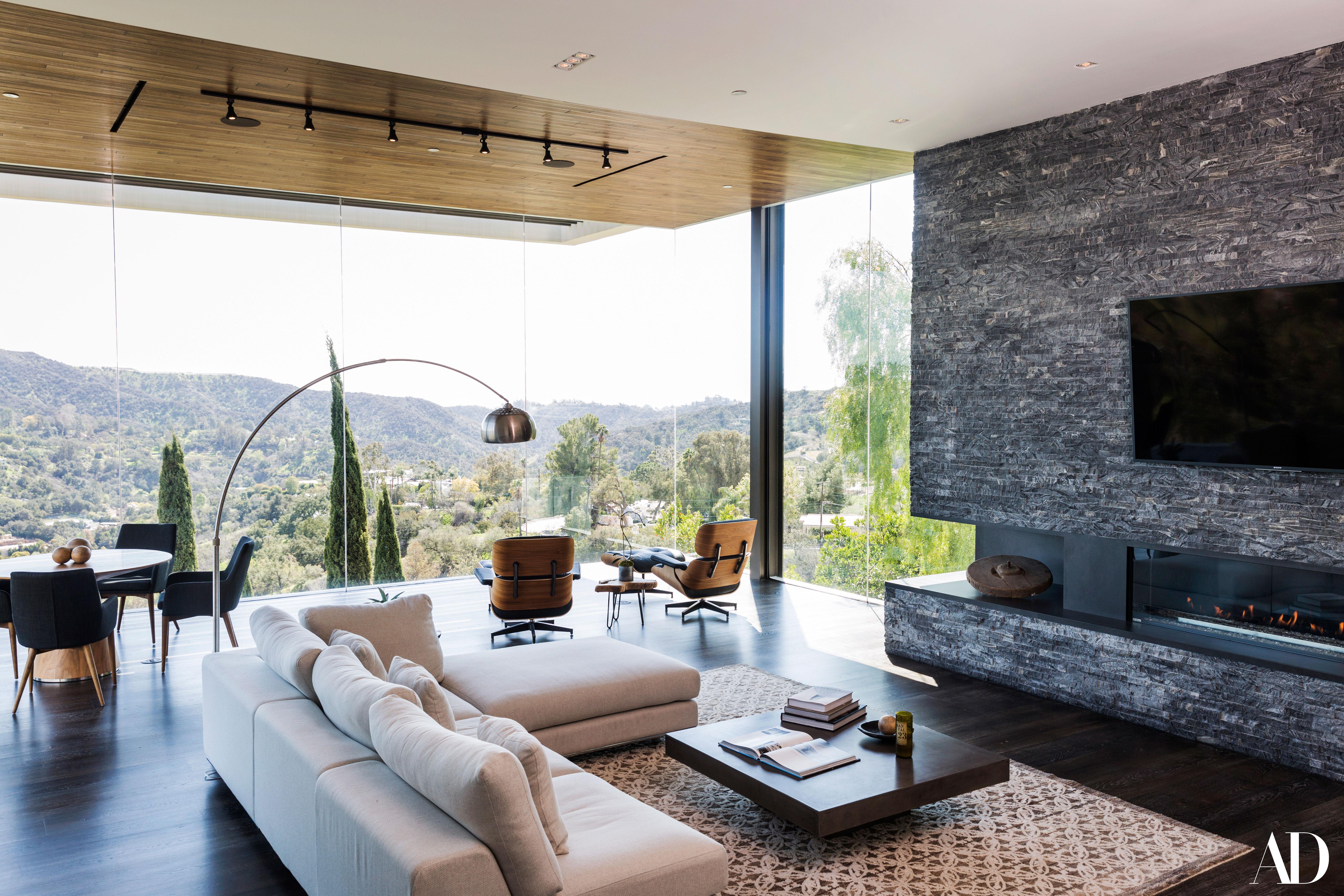 Tour Zedd S Los Angeles House Curbed La