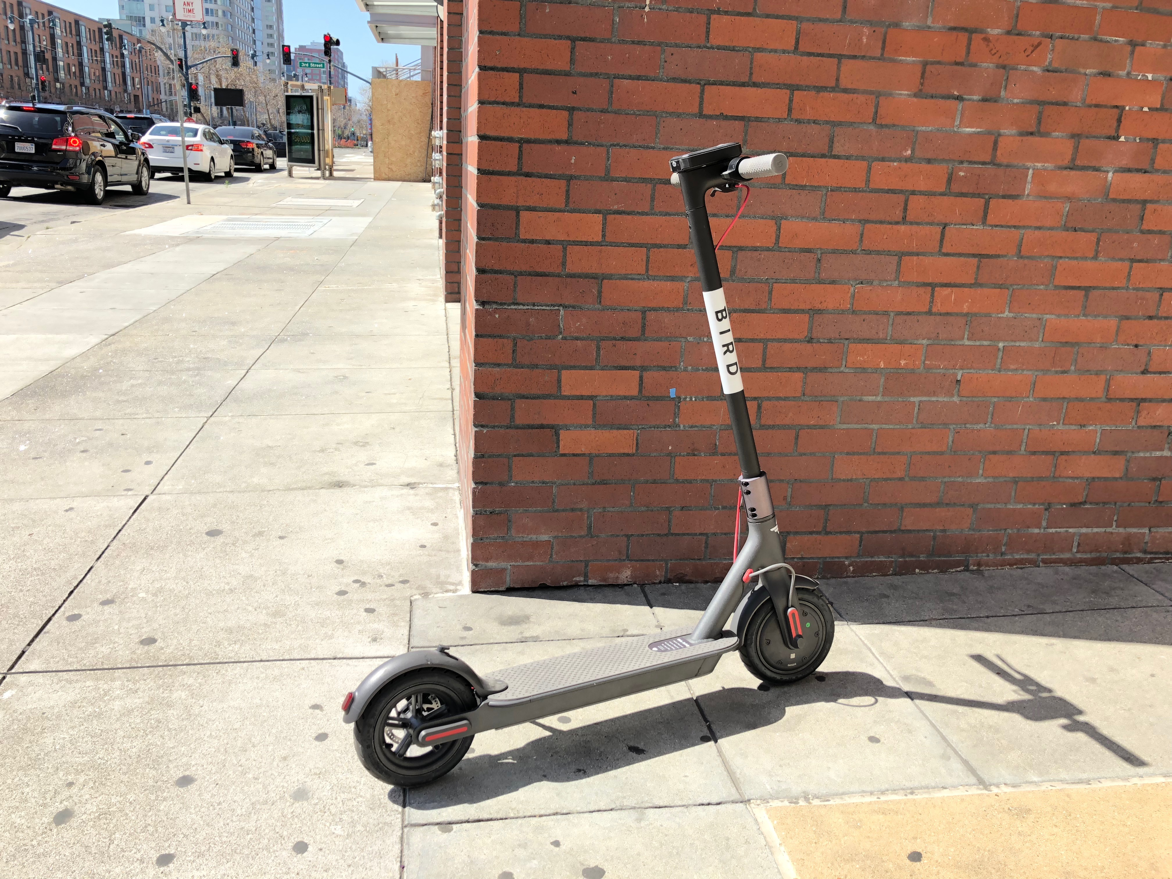 San Francisco electric scooters: Everything you need to ...