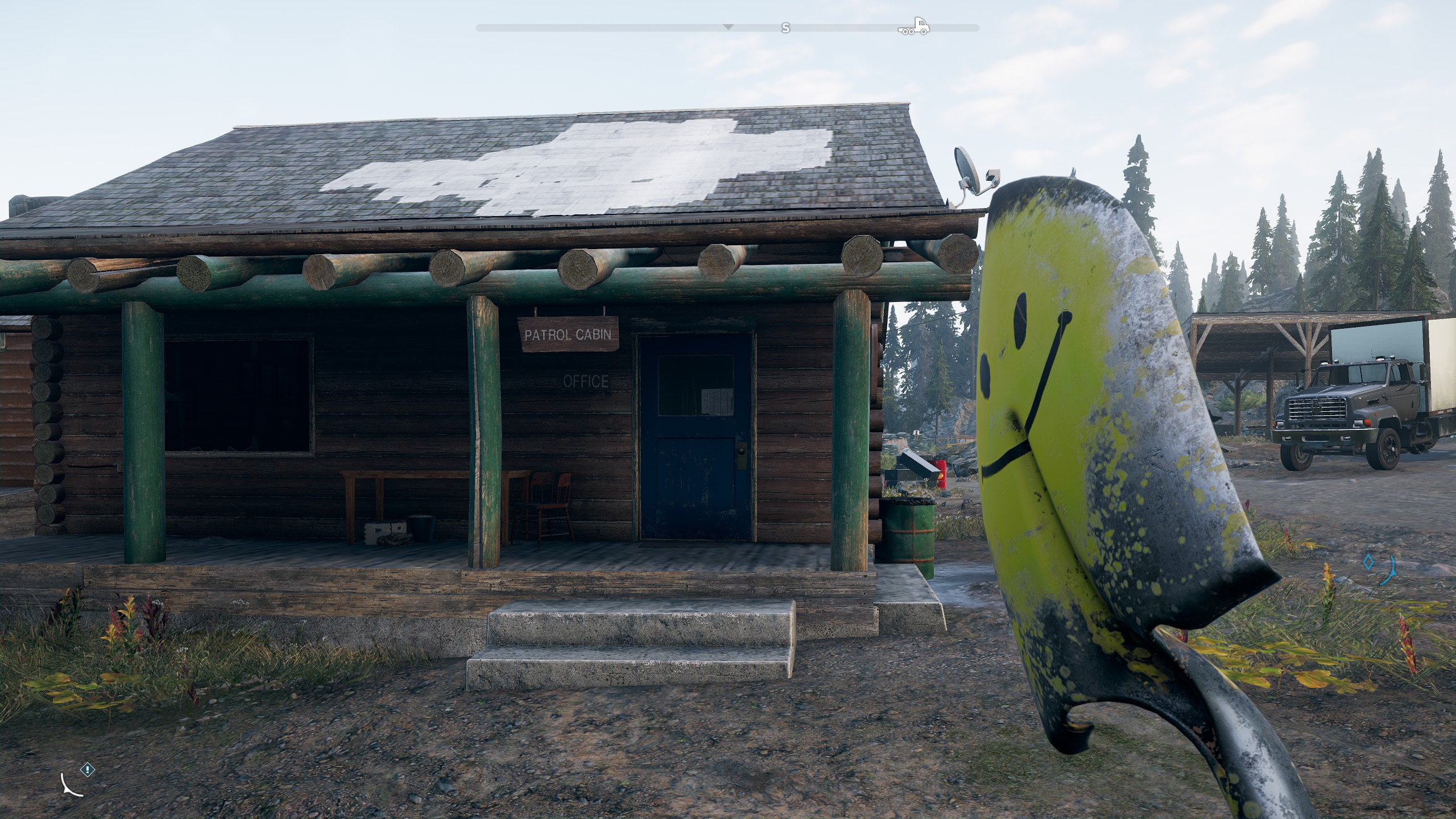 Far Cry 5 Johns Region Pictures To Pin On Pinterest: Far Cry 5 Silver Bar Locations And Maps