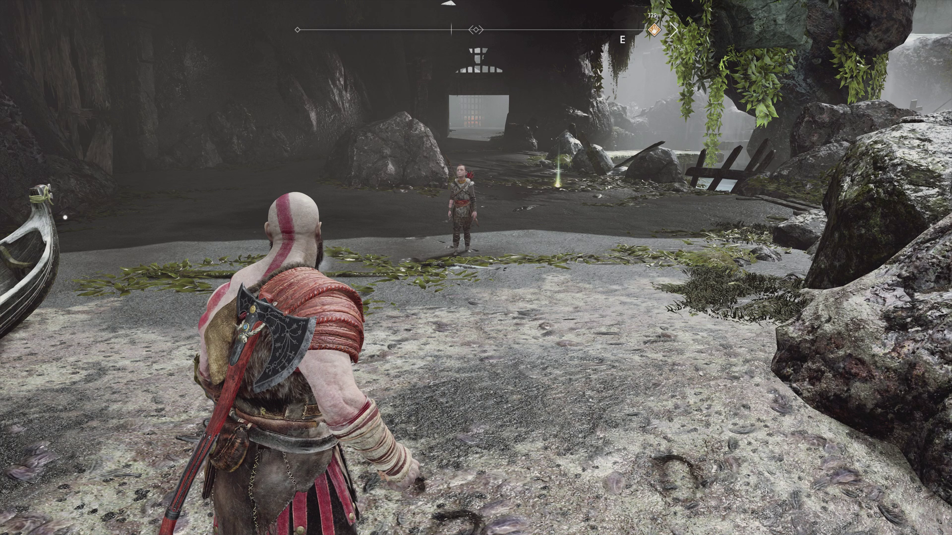 GOD OF WAR is The Answer To Your Gaming Prayers