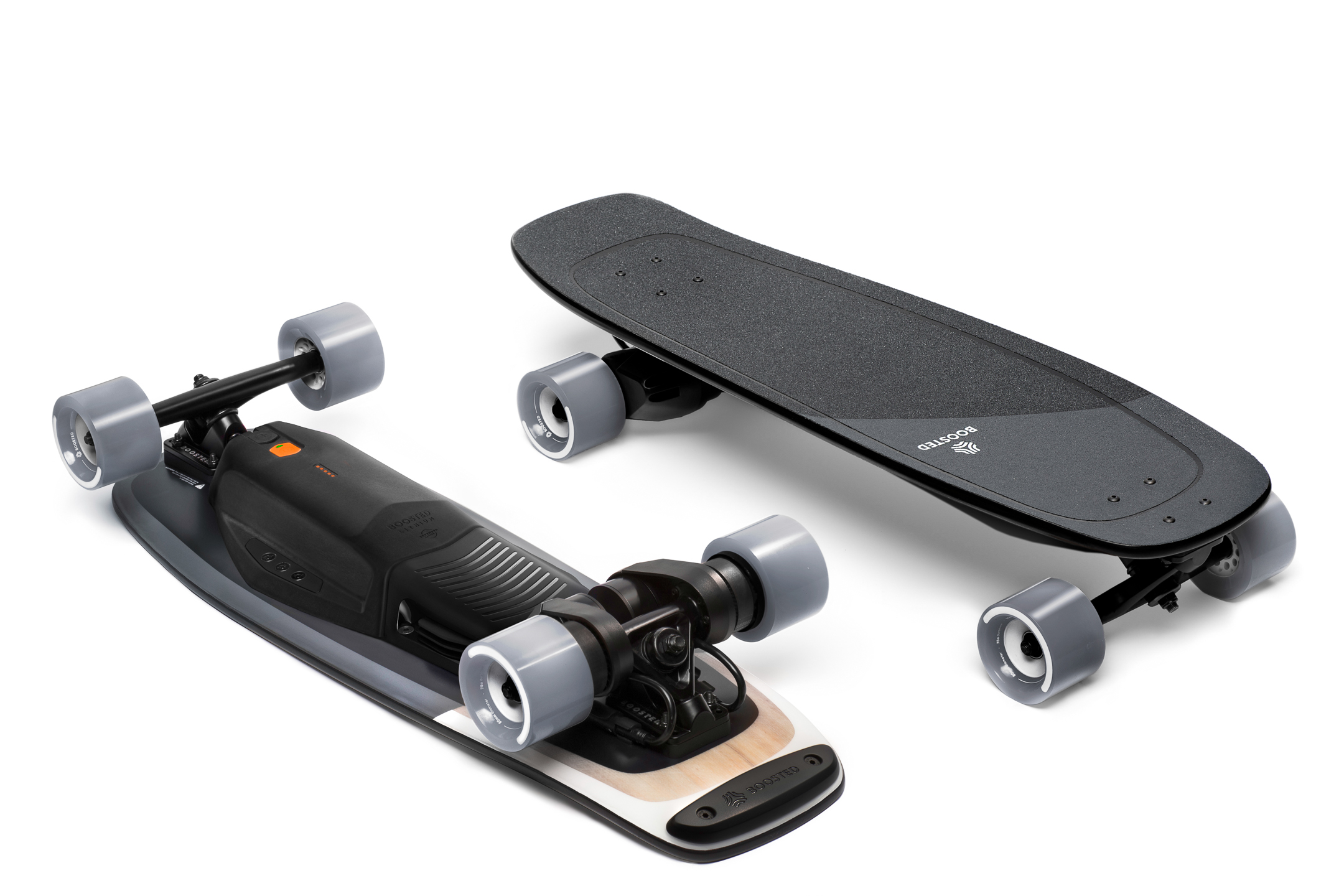 Boosted\u2019s first short electric skateboard starts at $749  The Verge