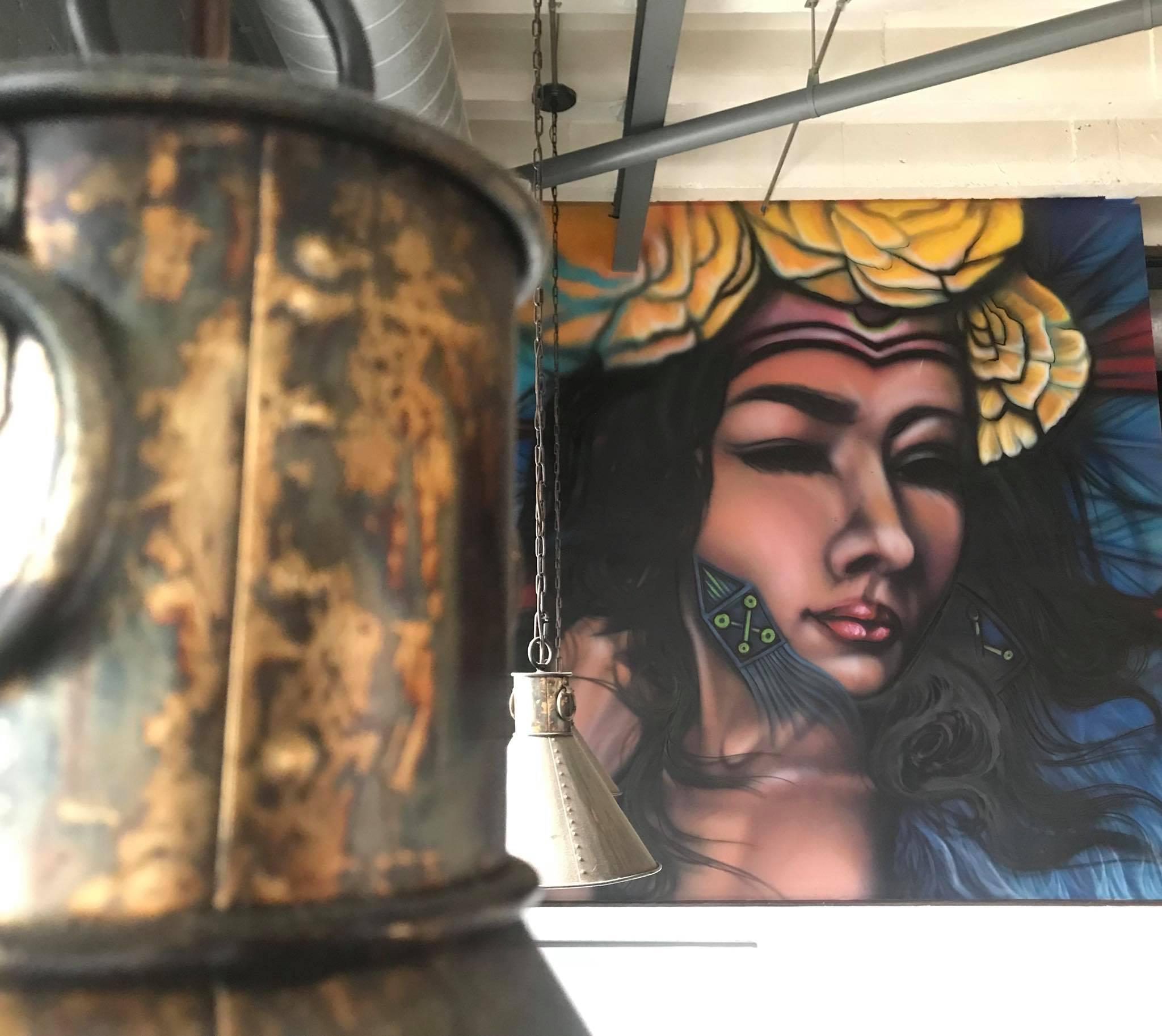 Blu Cantina Reopens In East Atlanta Village Eater Atlanta
