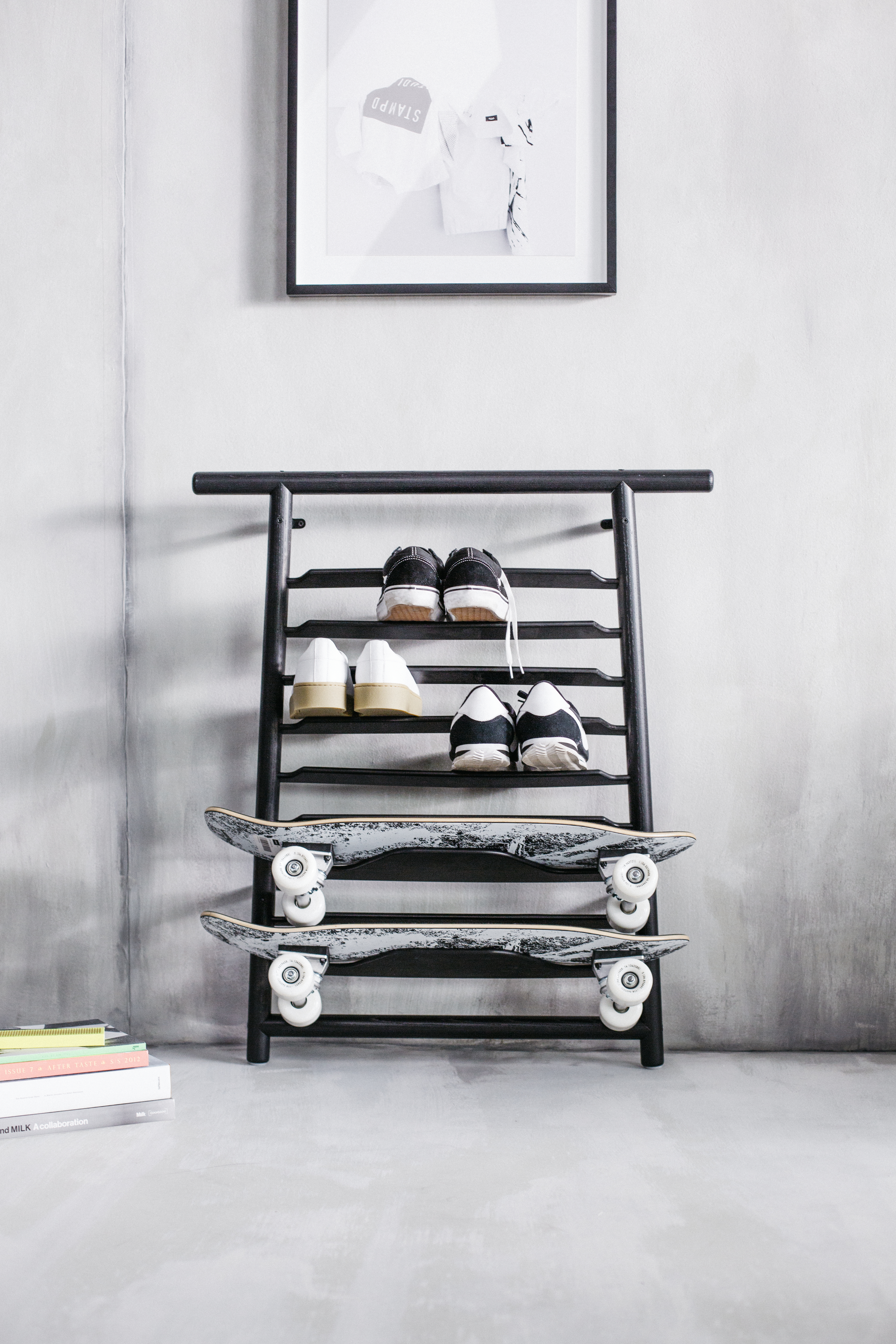 Ikea launches a streetwear-inspired line of home goods