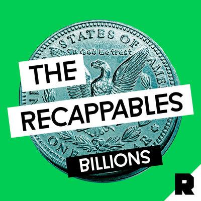 recappables数十亿的标志