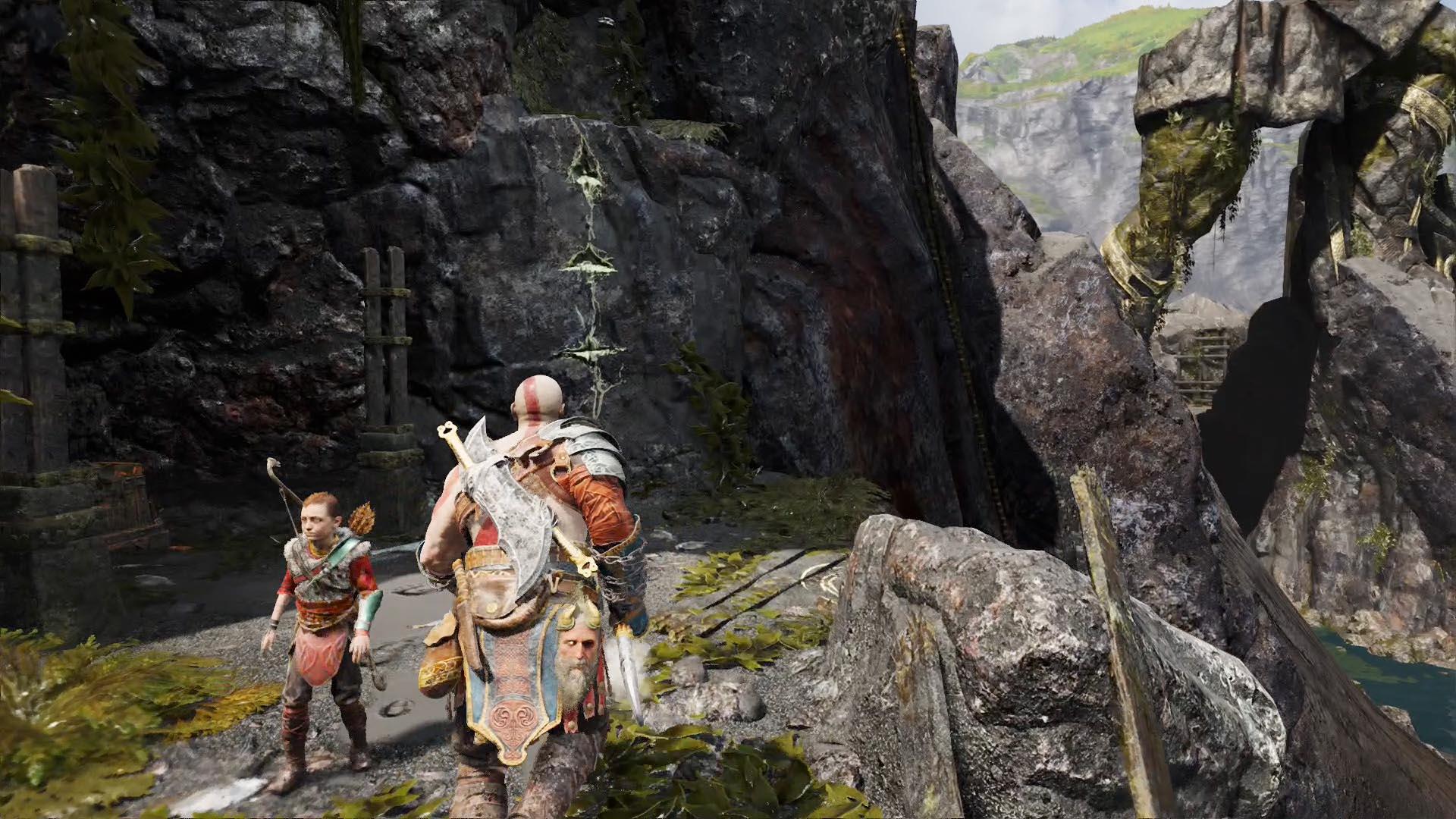 God of War guide: Muspelheim Tower walkthrough and