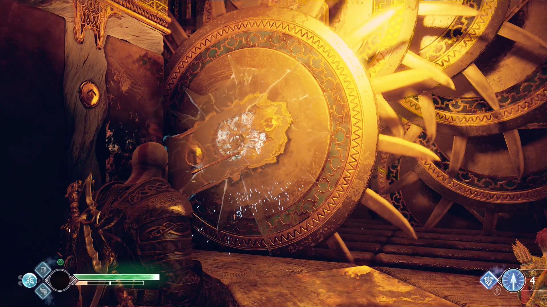 God of War walkthrough: A Path to Jotunheim guide - Polygon