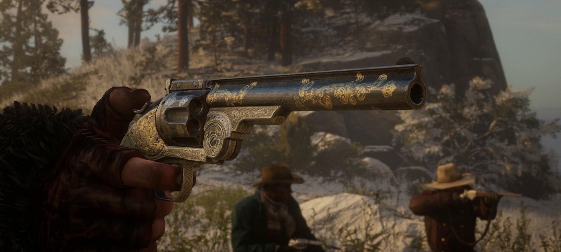Red Dead Redemption 2 new trailer breakdown, featuring John