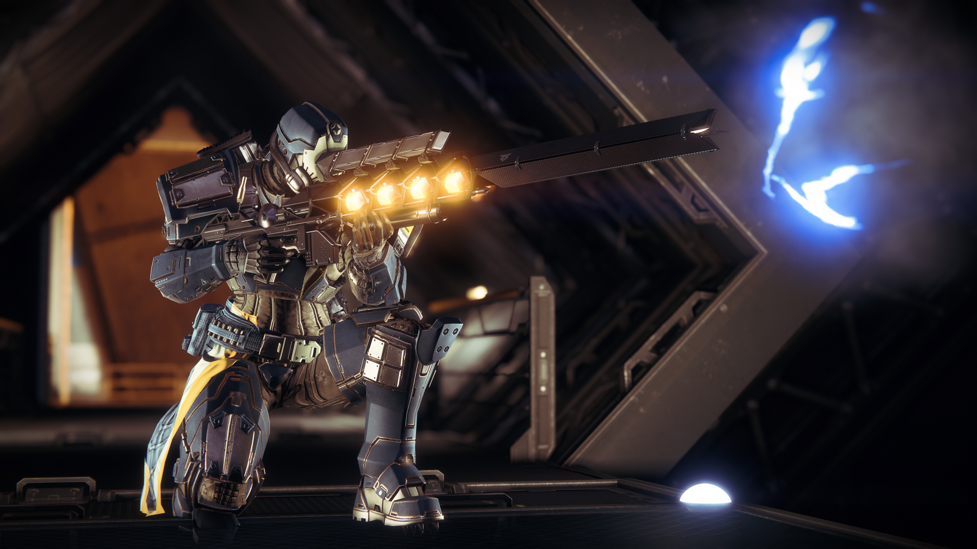 10 things Warmind is adding to Destiny 2 - Polygon