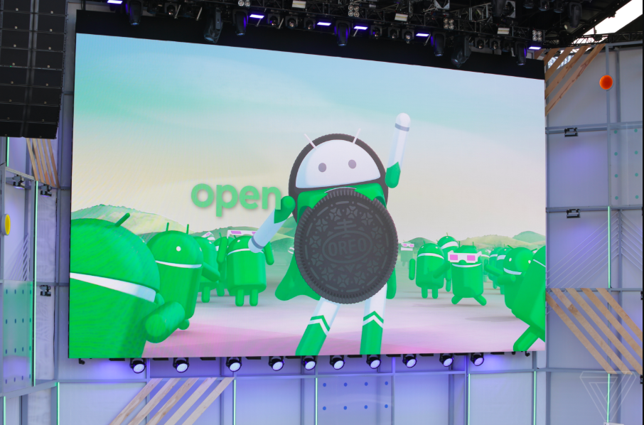 Android P's 'actions' and 'slices' are a whole new way to ...