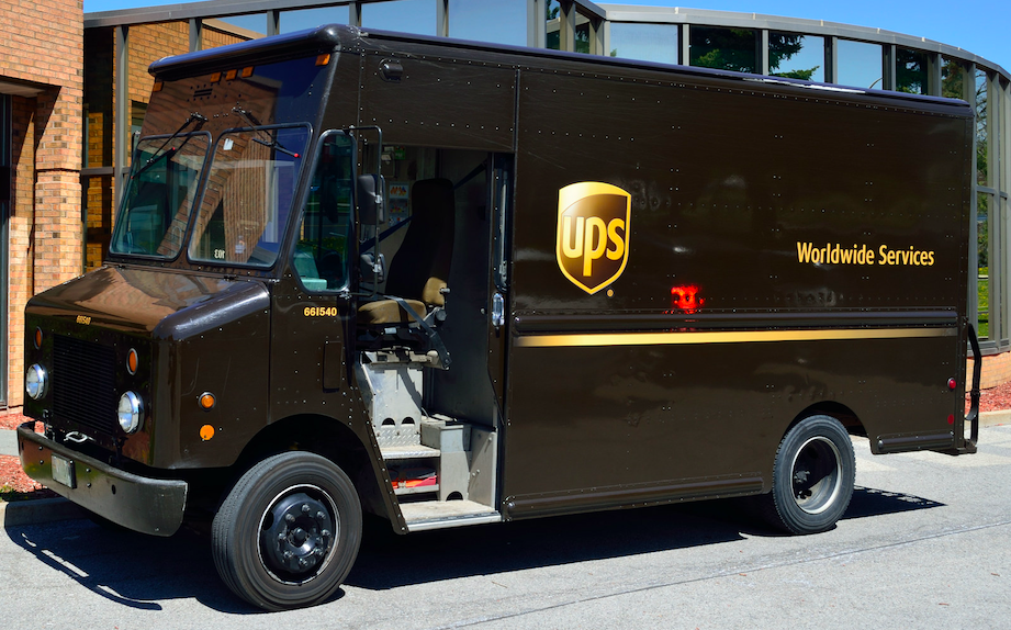 UPS will pilot these adorable electric trucks in Paris and London