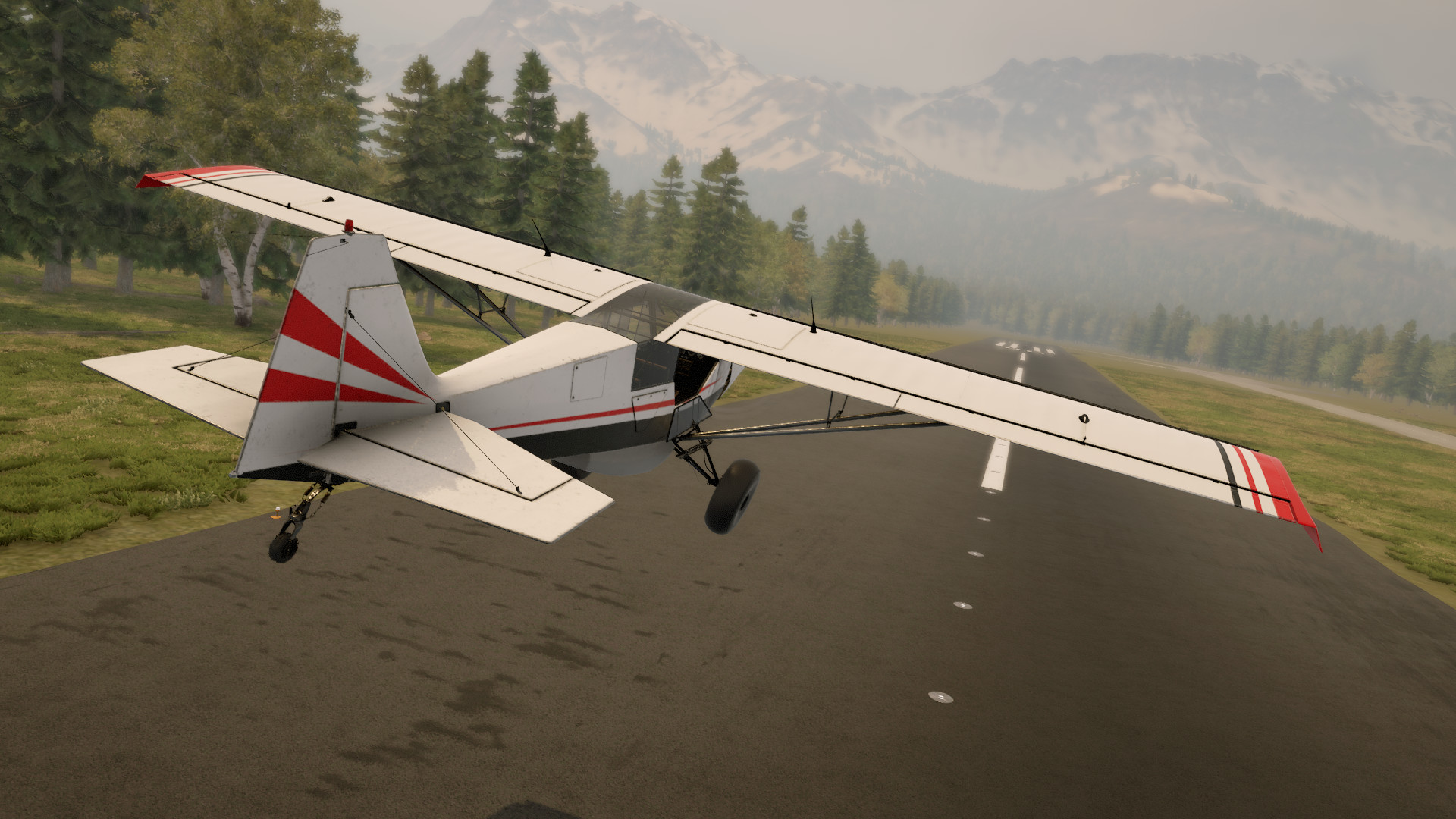 Deadstick is what happens when flight sims catch the