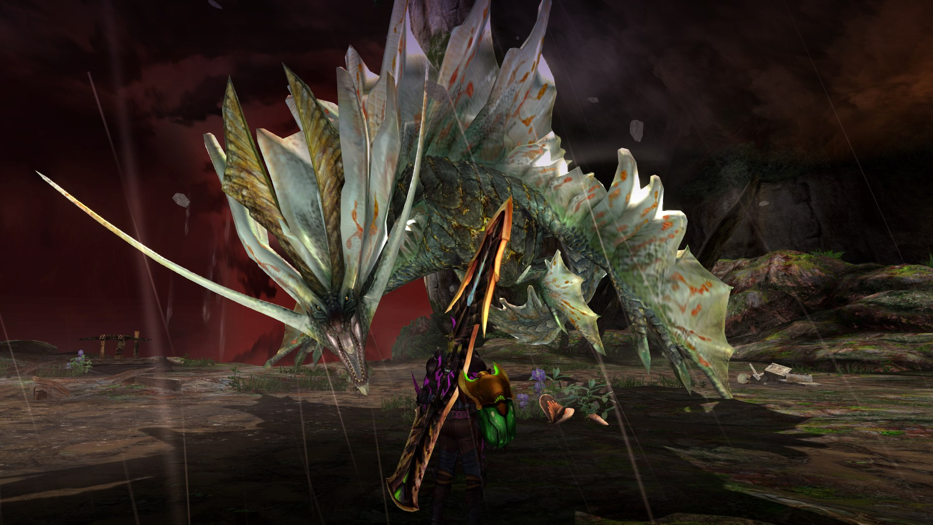 Monster Hunter Generations Ultimate will launch on Nintendo Switch