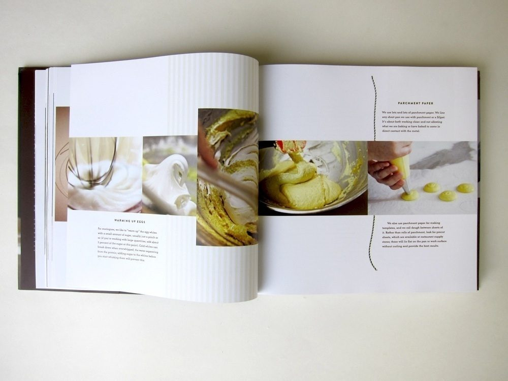 first look thomas kellers bouchon bakery cookbook eater