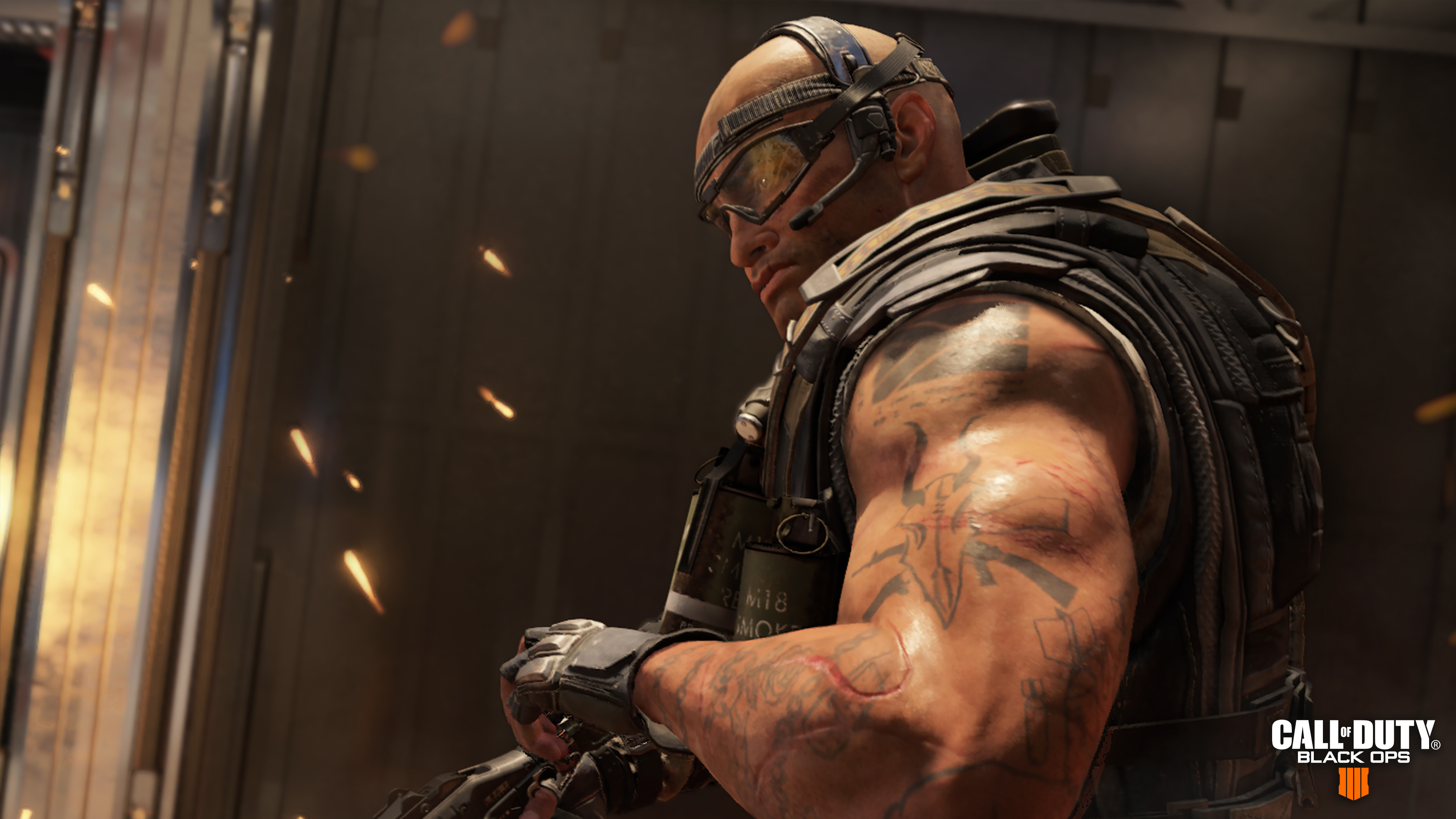 Call of Duty: Black Ops 4's Zombies mode first details - Polygon