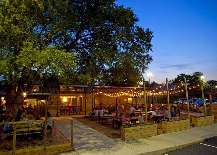 Atx Iconic Dining Rooms