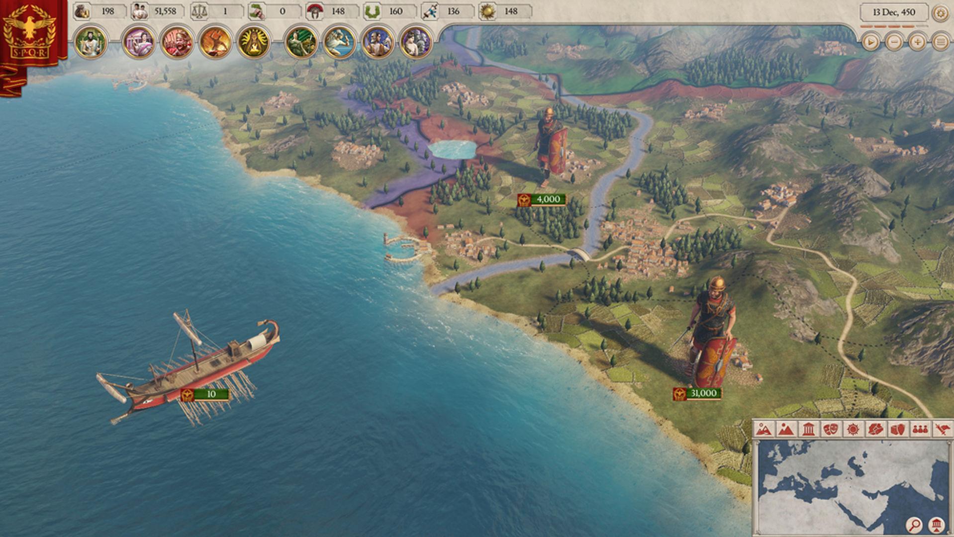 imperator rome wallpaper ile ilgili görsel sonucu