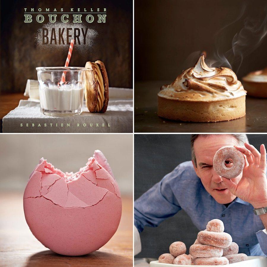 sneak peek bouchon bakery cookbook by thomas keller eater