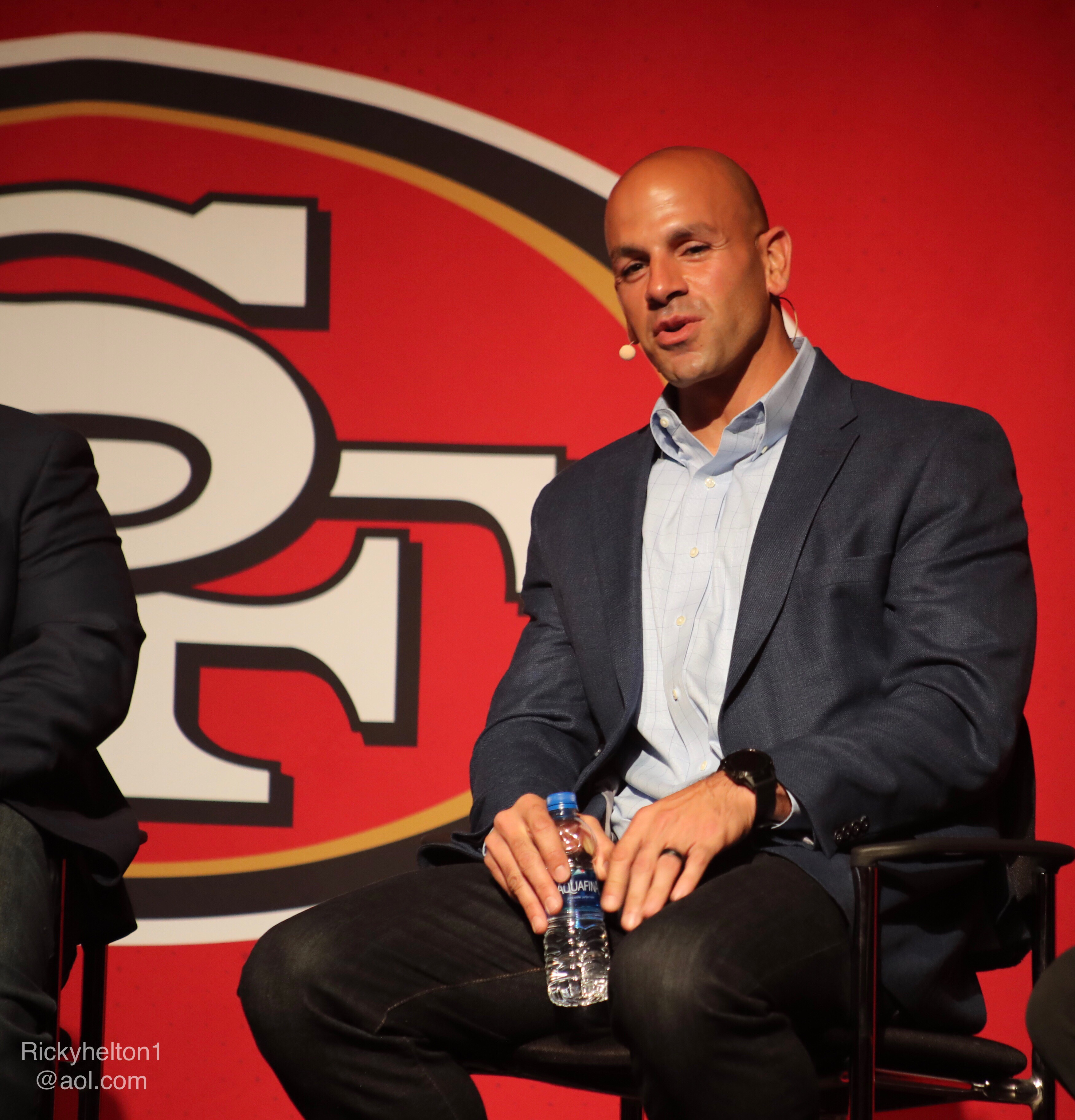 Photos From The 49ers 2018 State Of The Franchise Event