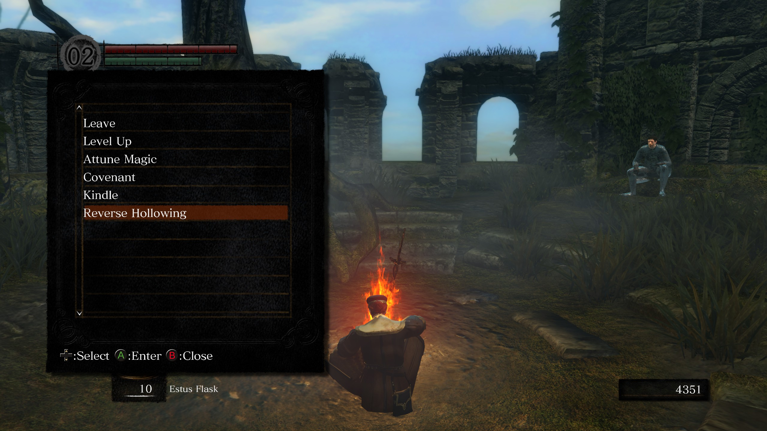 Dark Souls Remastered Humanity guide - Polygon