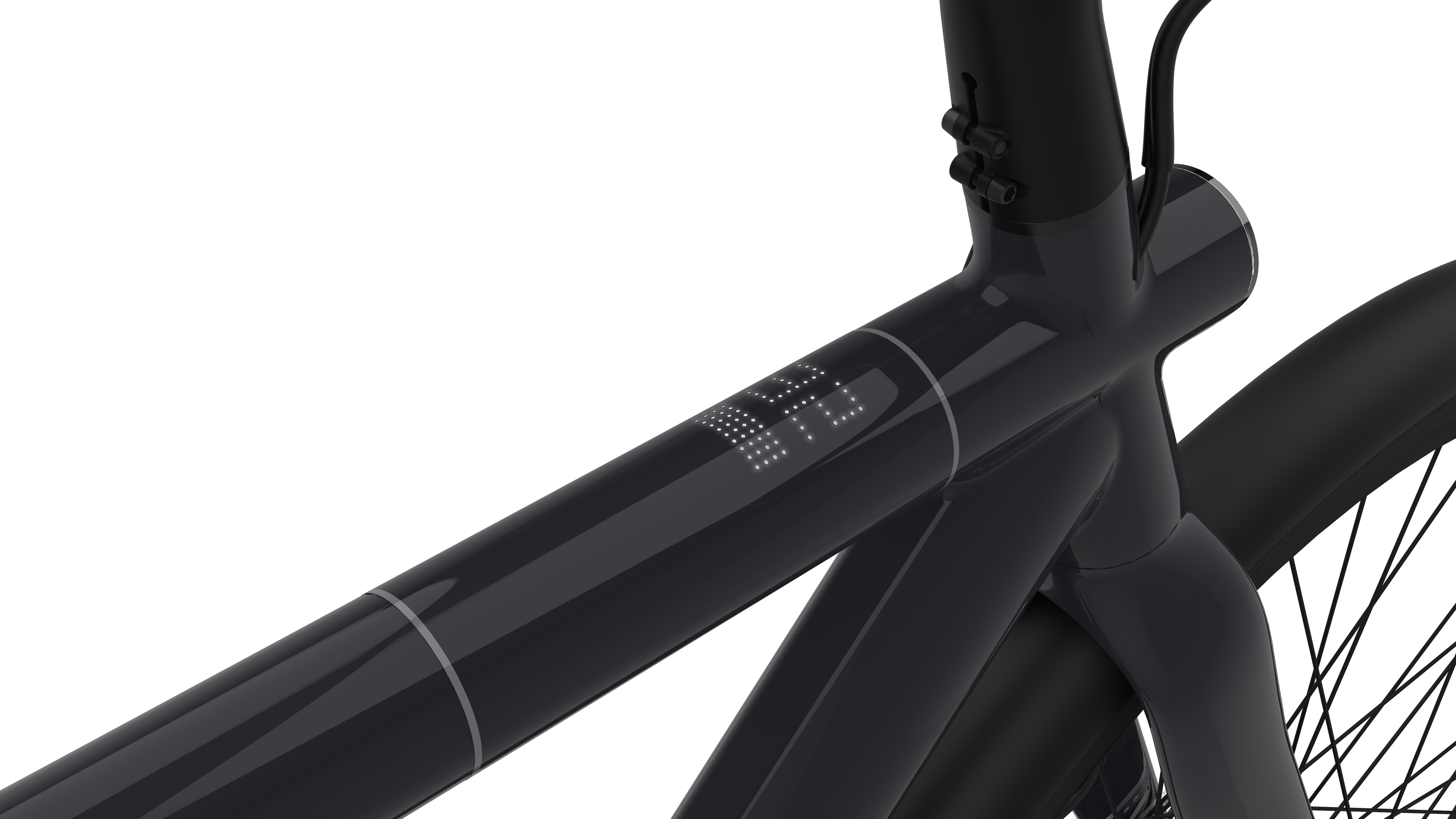 VanMoof's new theft-defying Electrified bikes are serious