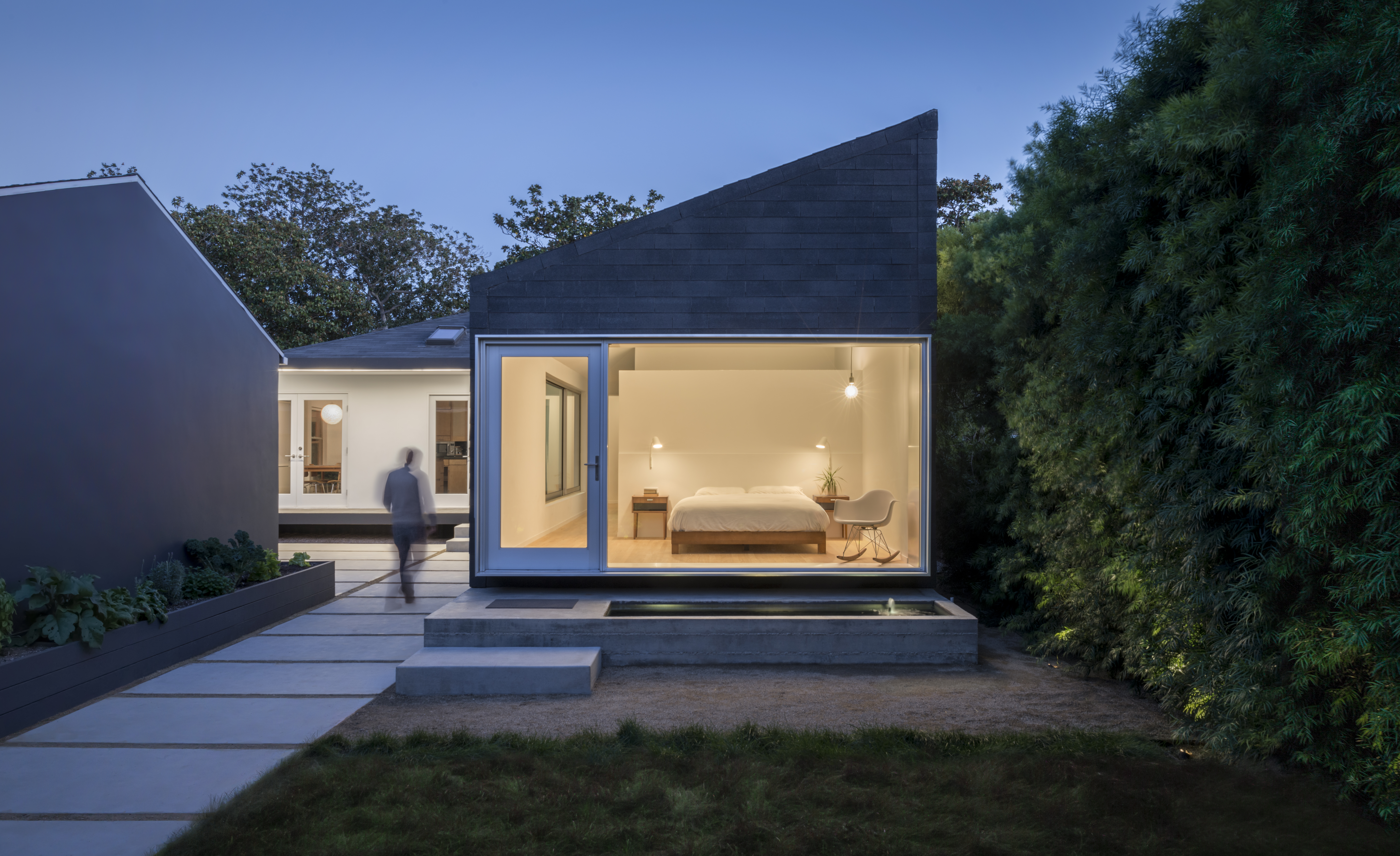 11 of the best small architecture projects of 2018