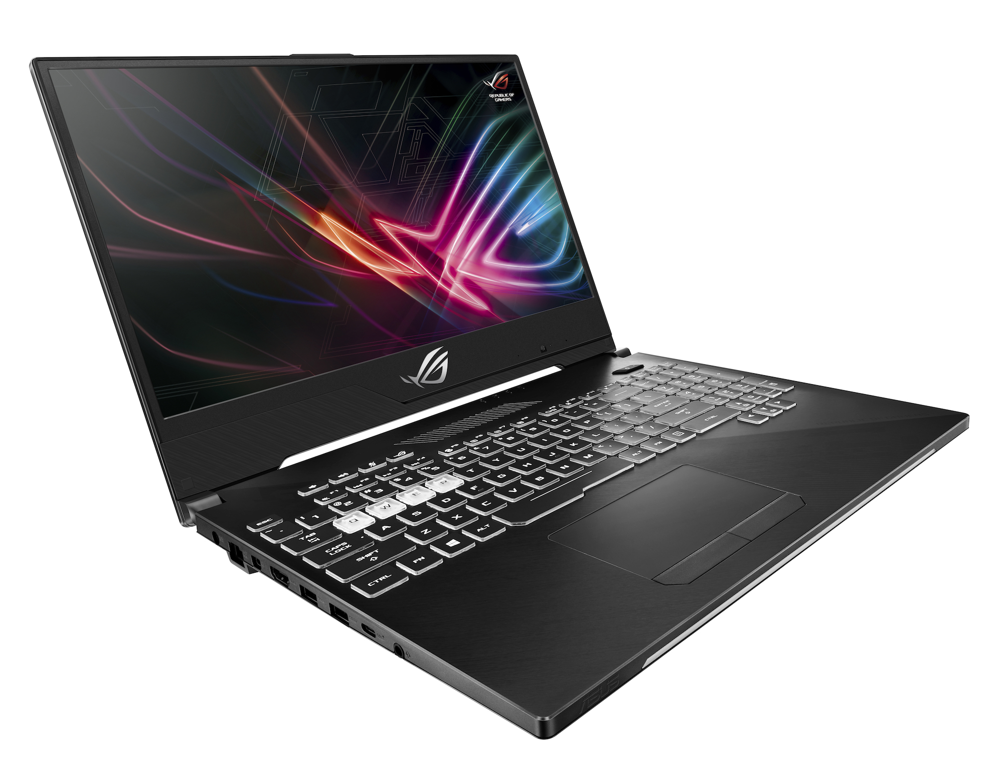 Pc Circuit Card Not Lossing Wiring Diagram Computer Keyboard Asus New Rog Gaming Laptops Have Moba And Fps Sound Pci