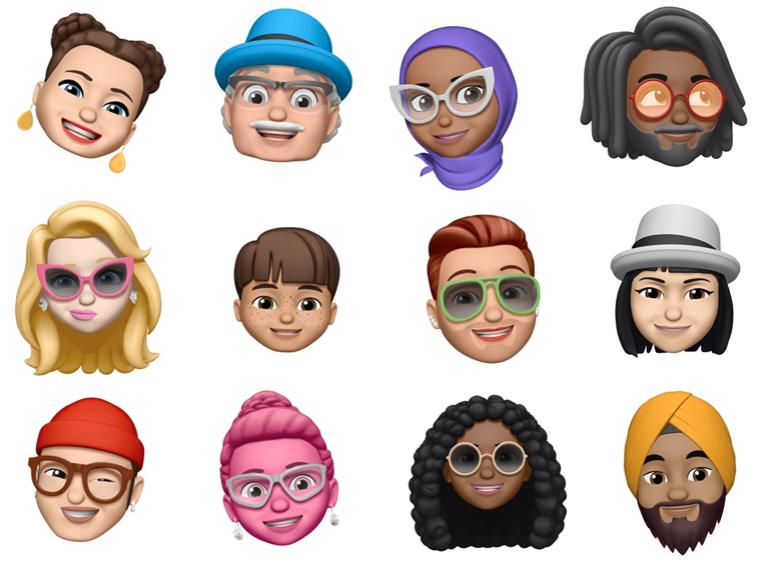 Xiaomi emoji