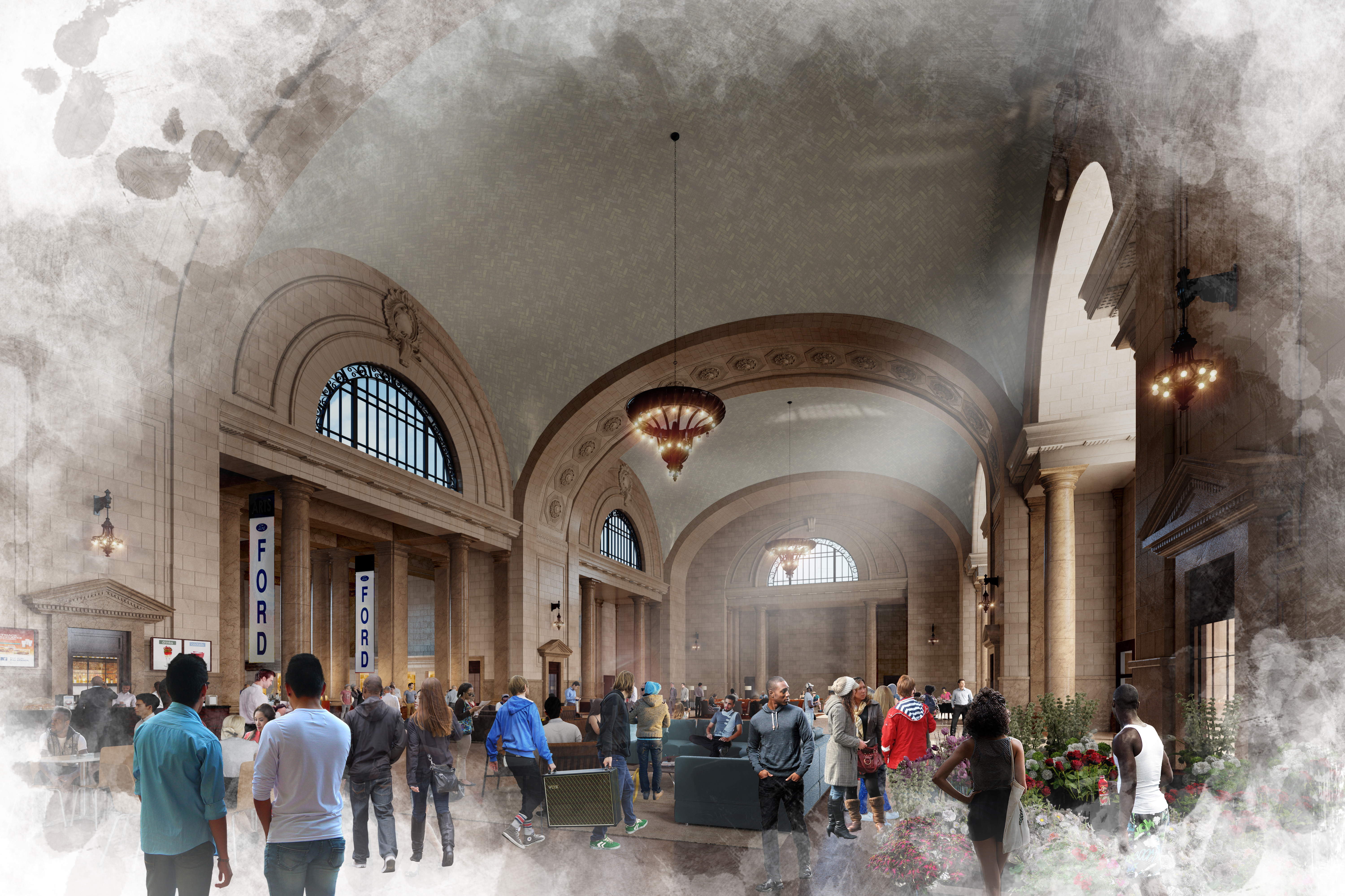 Train station news shows how historic preservation can be a game-changer for Michigan