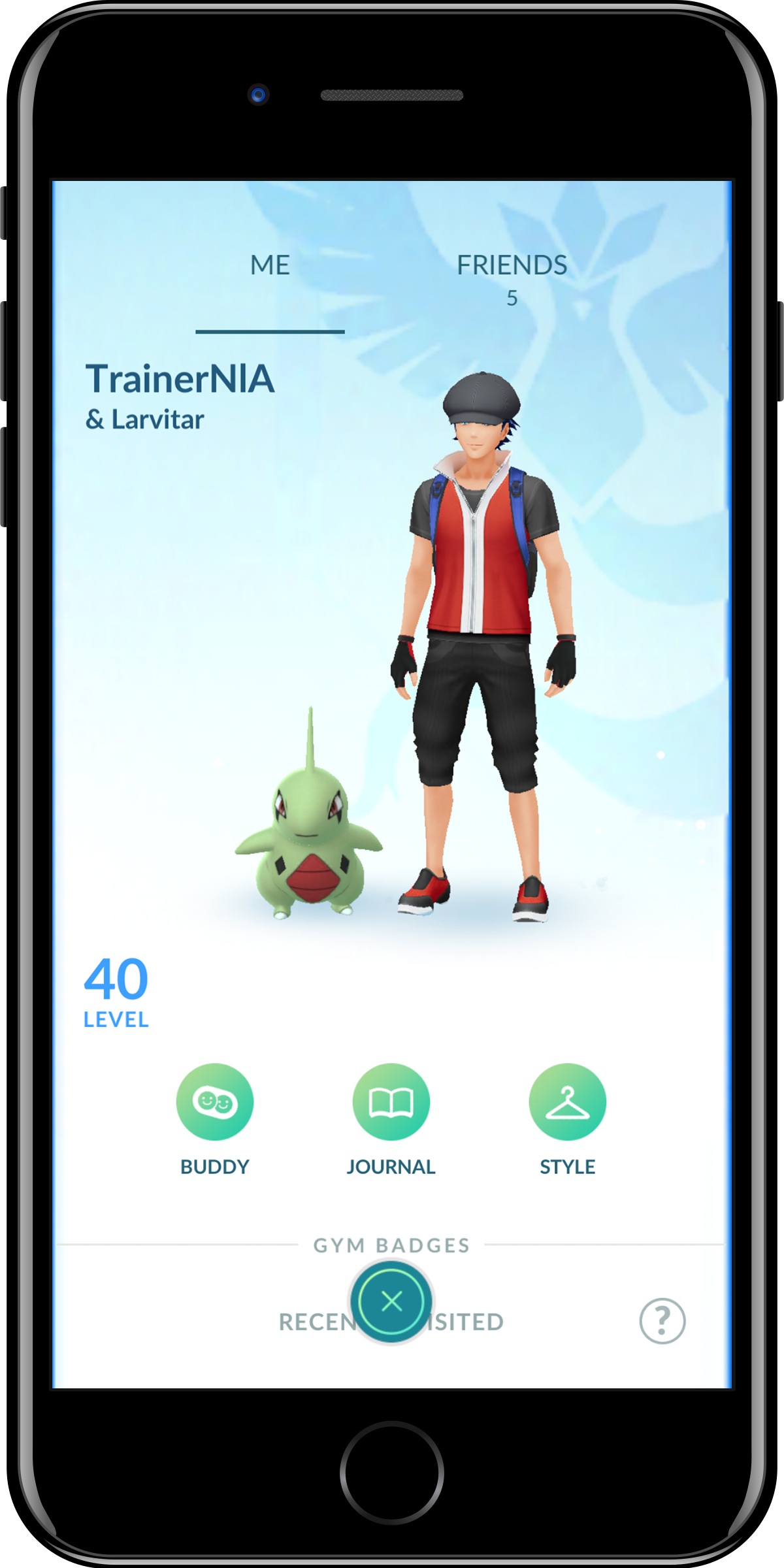 Pokémon Go trading and friends lists are coming soon - The Verge