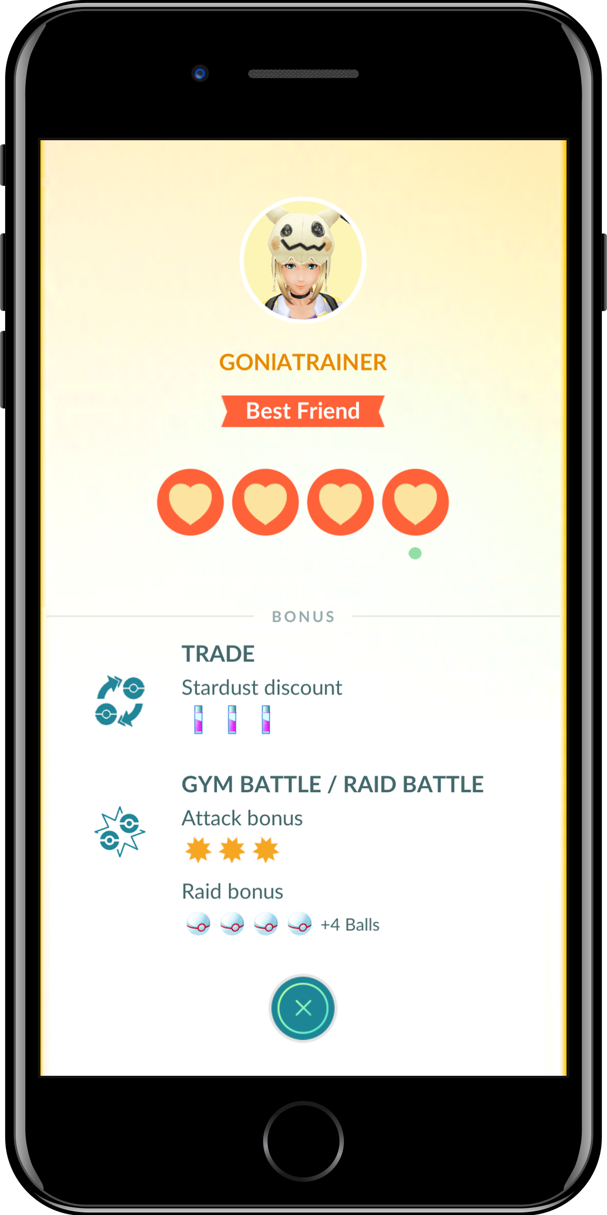 Pokémon Go update: trading Pokémon and friends list - Polygon