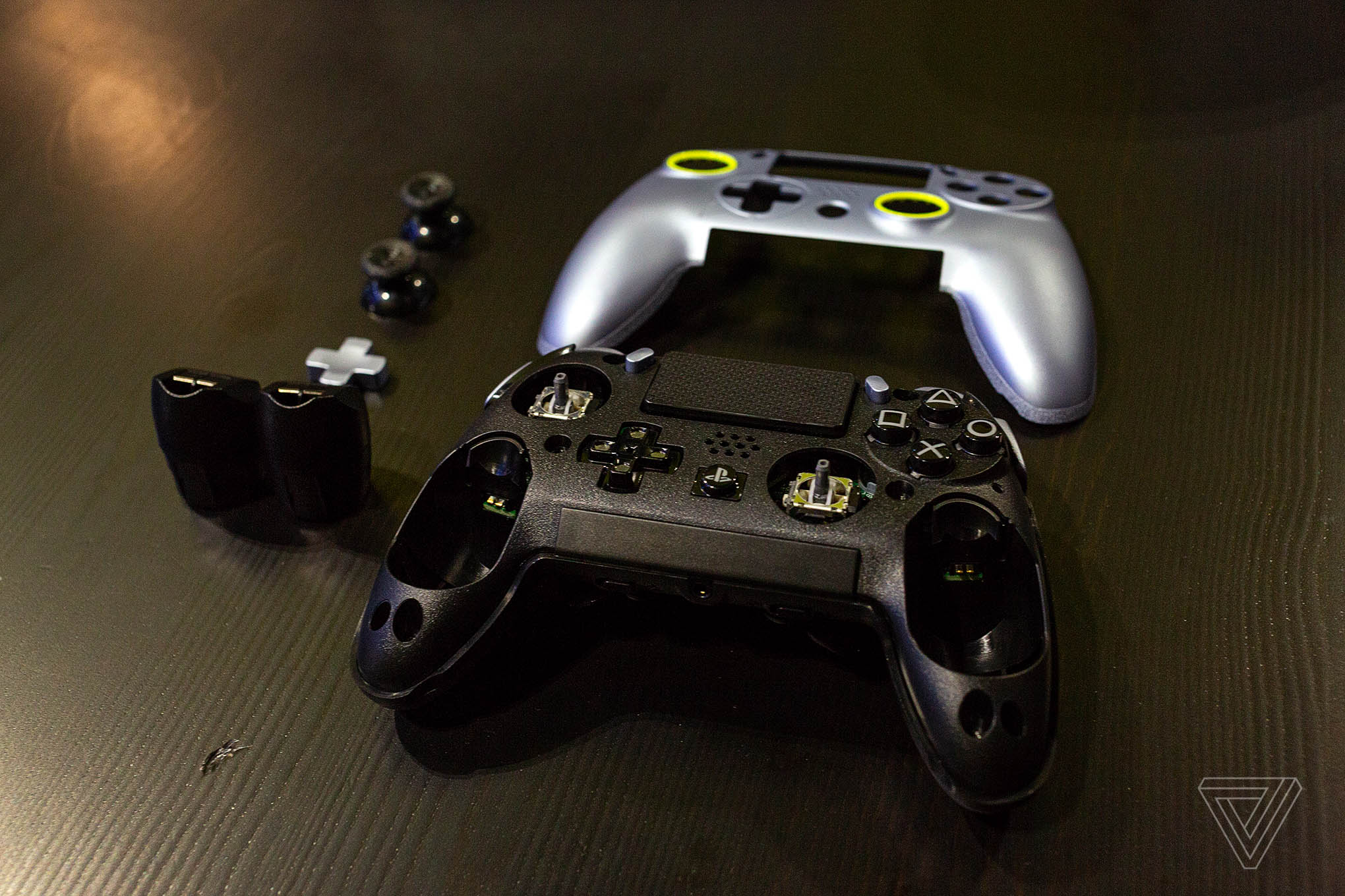 The Scuf Vantage is a Fortnite player's dream PS4 controller - The Verge
