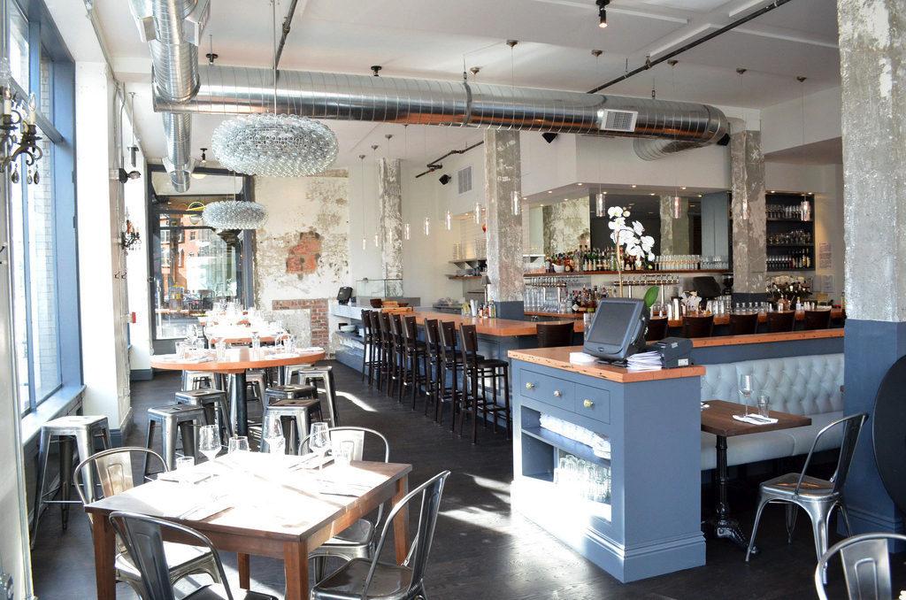 A Look Inside The Kitchen Denver - Eater Denver
