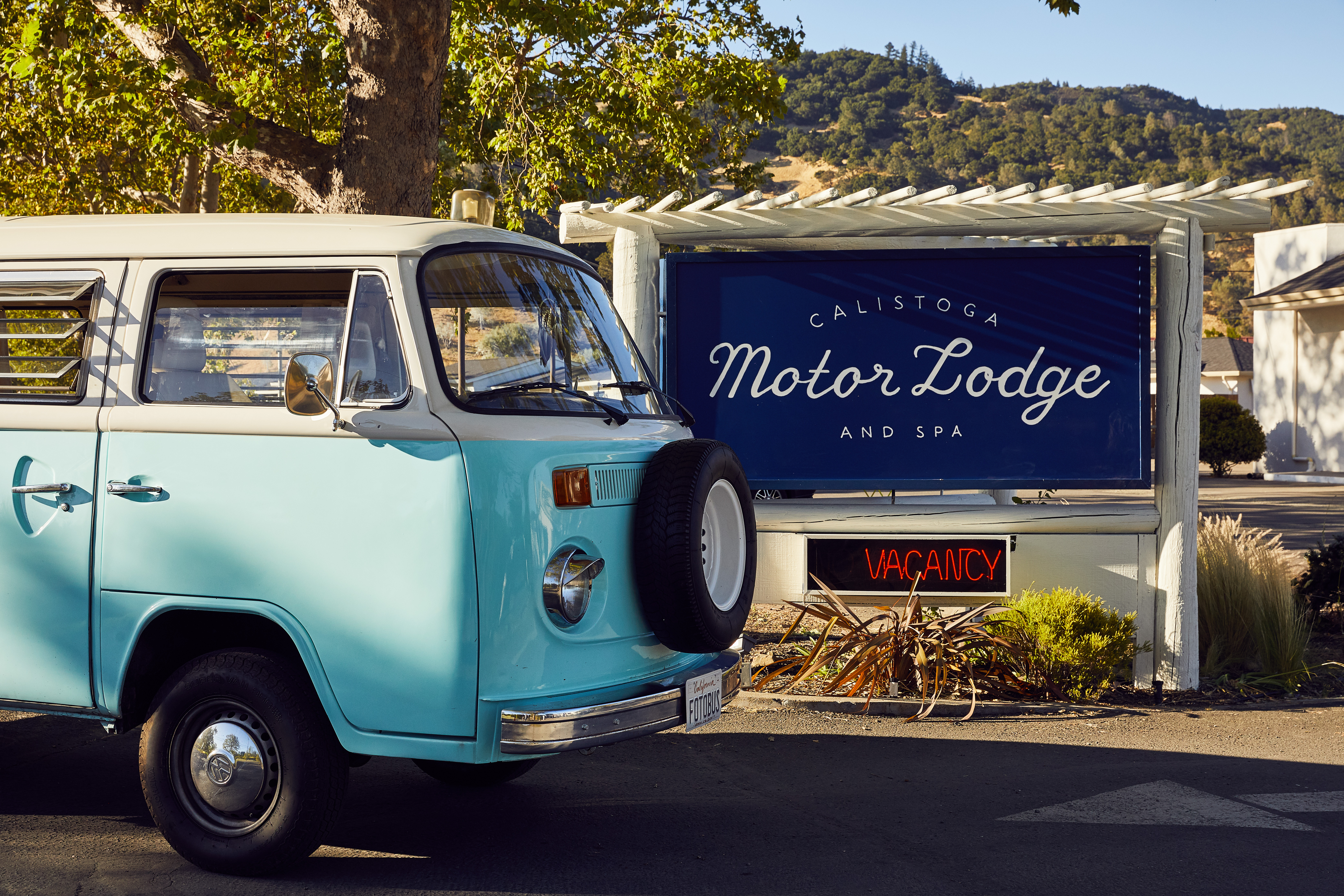 Motel revivalism: How hipster hoteliers created a new roadside attraction