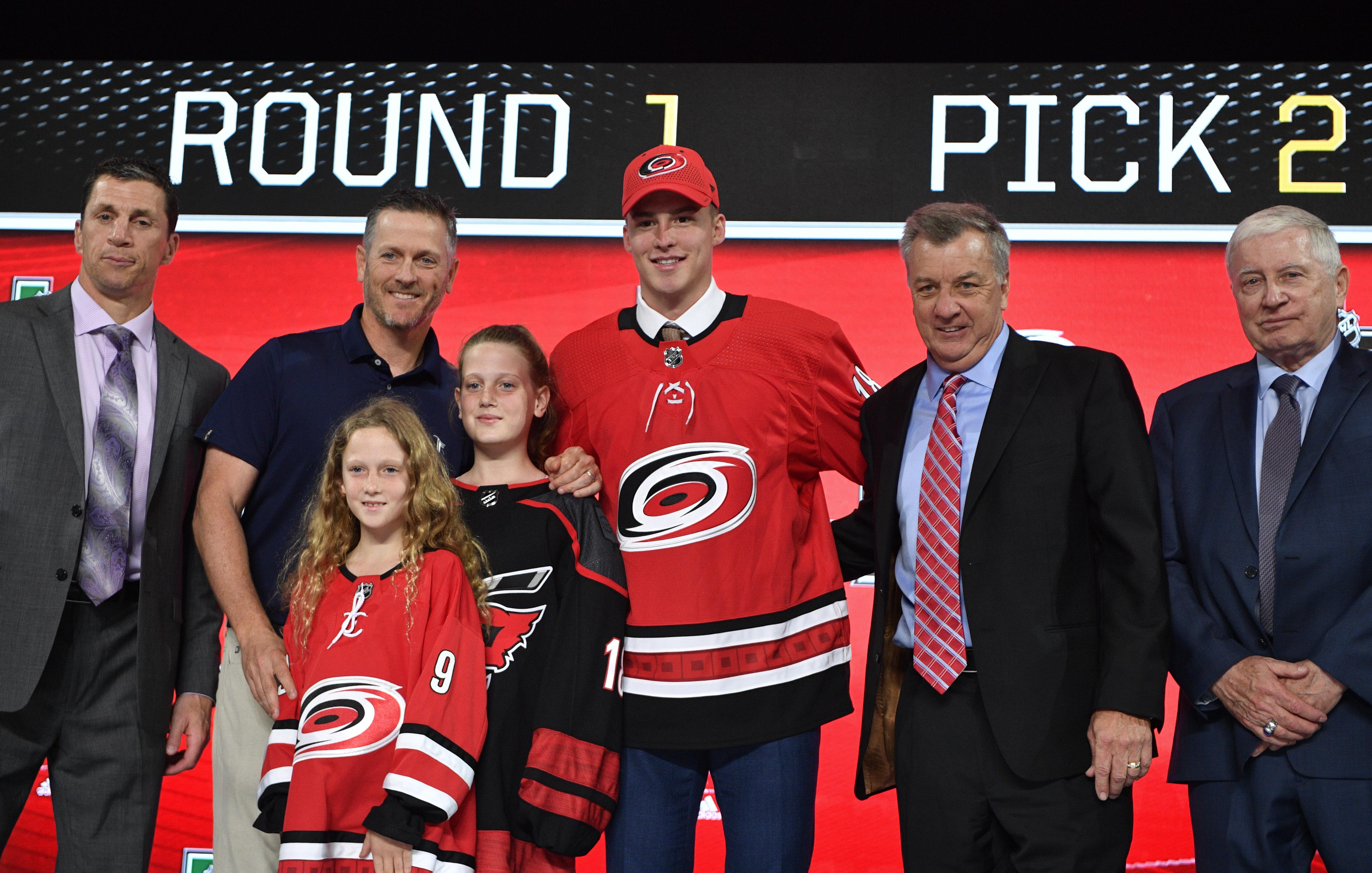 2018 NHL Draft