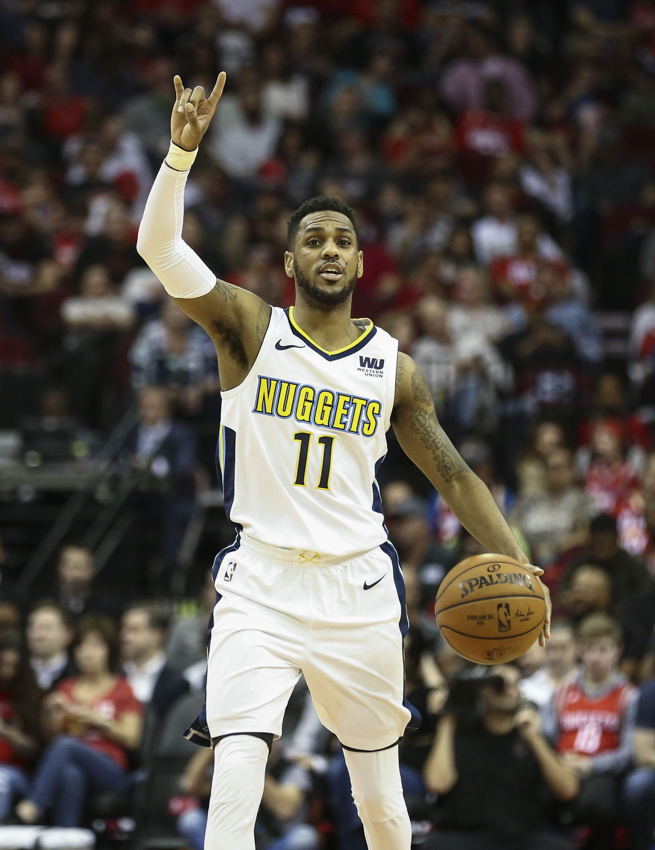 Celtics and Nuggets meet in a late game in Vegas - CelticsBlog