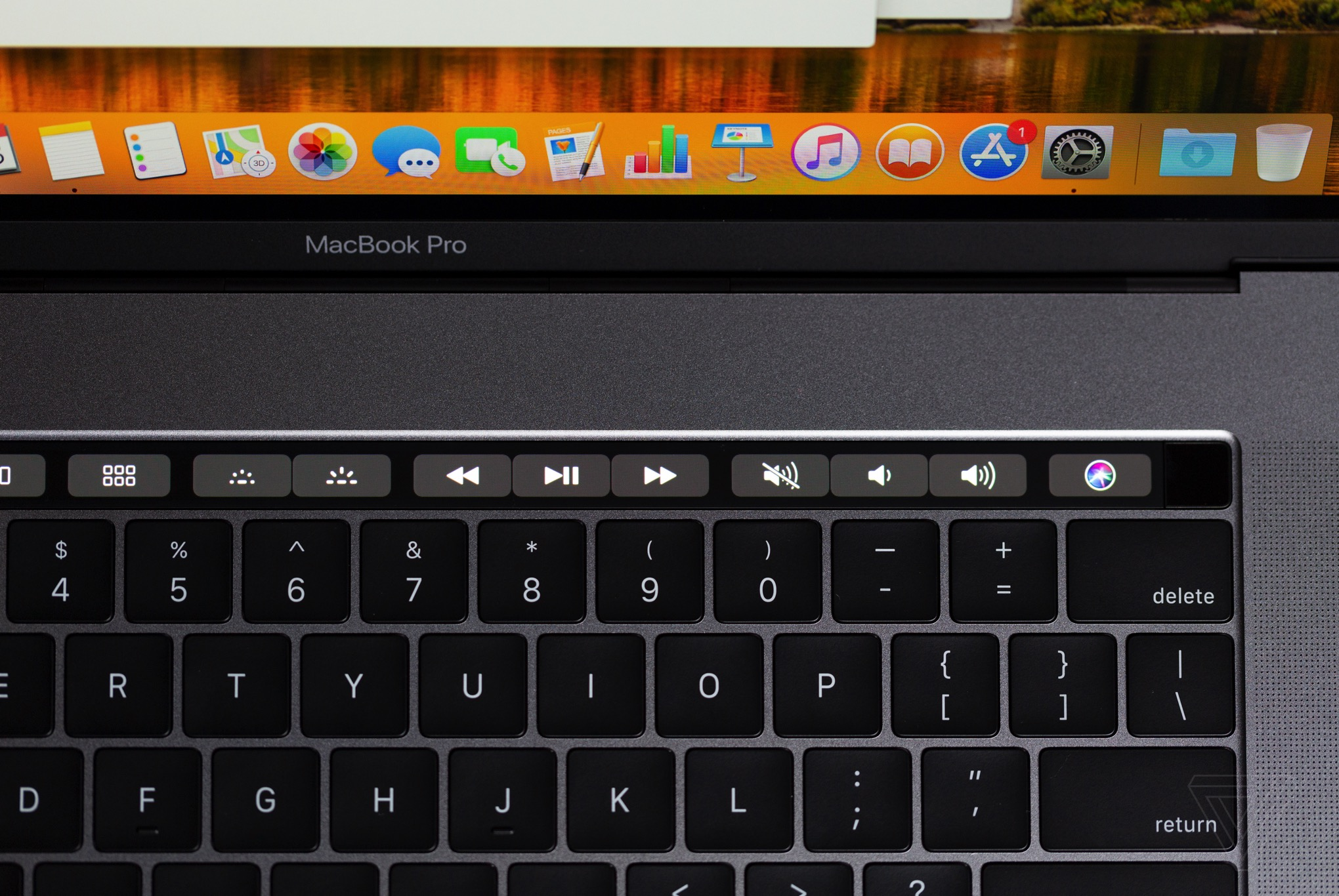 First impressions of the new 15-inch MacBook Pro - The Verge