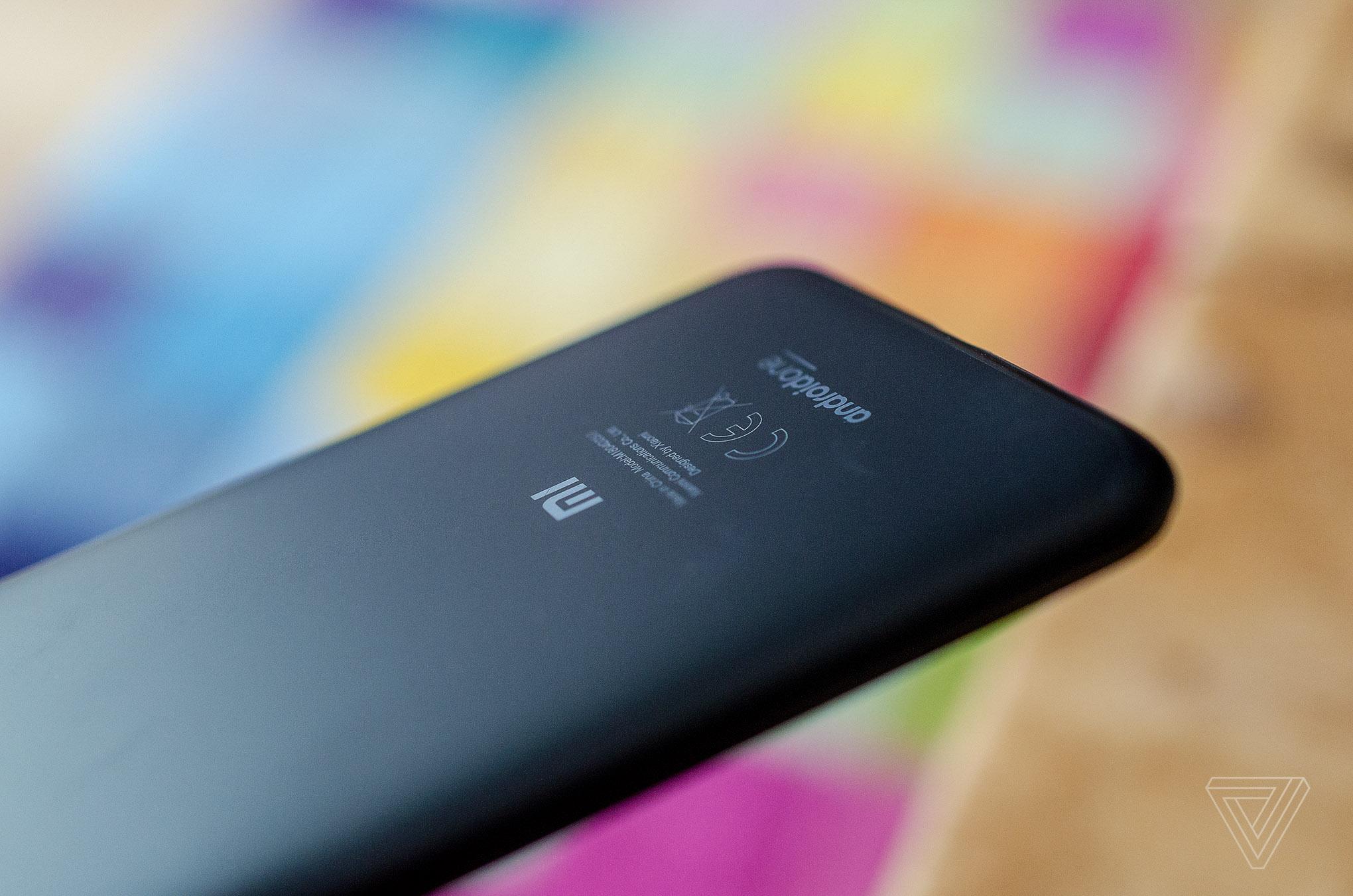 Xiaomi Mi A2 and Mi A2 Lite announced: specs, price, release date